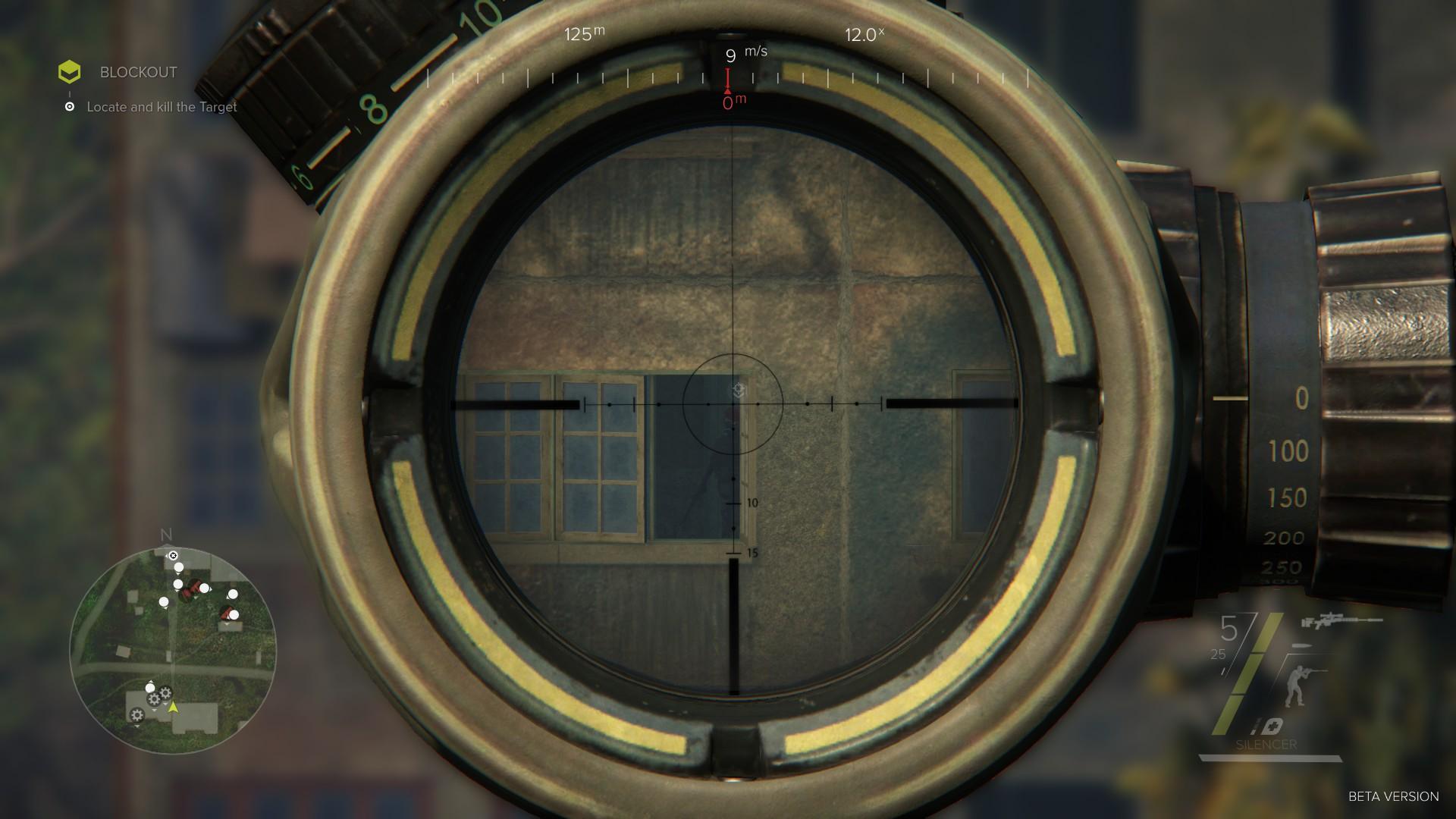 Sniper Ghost Warrior 3 – první záběry z ostřelovačského dobrodružství 137905