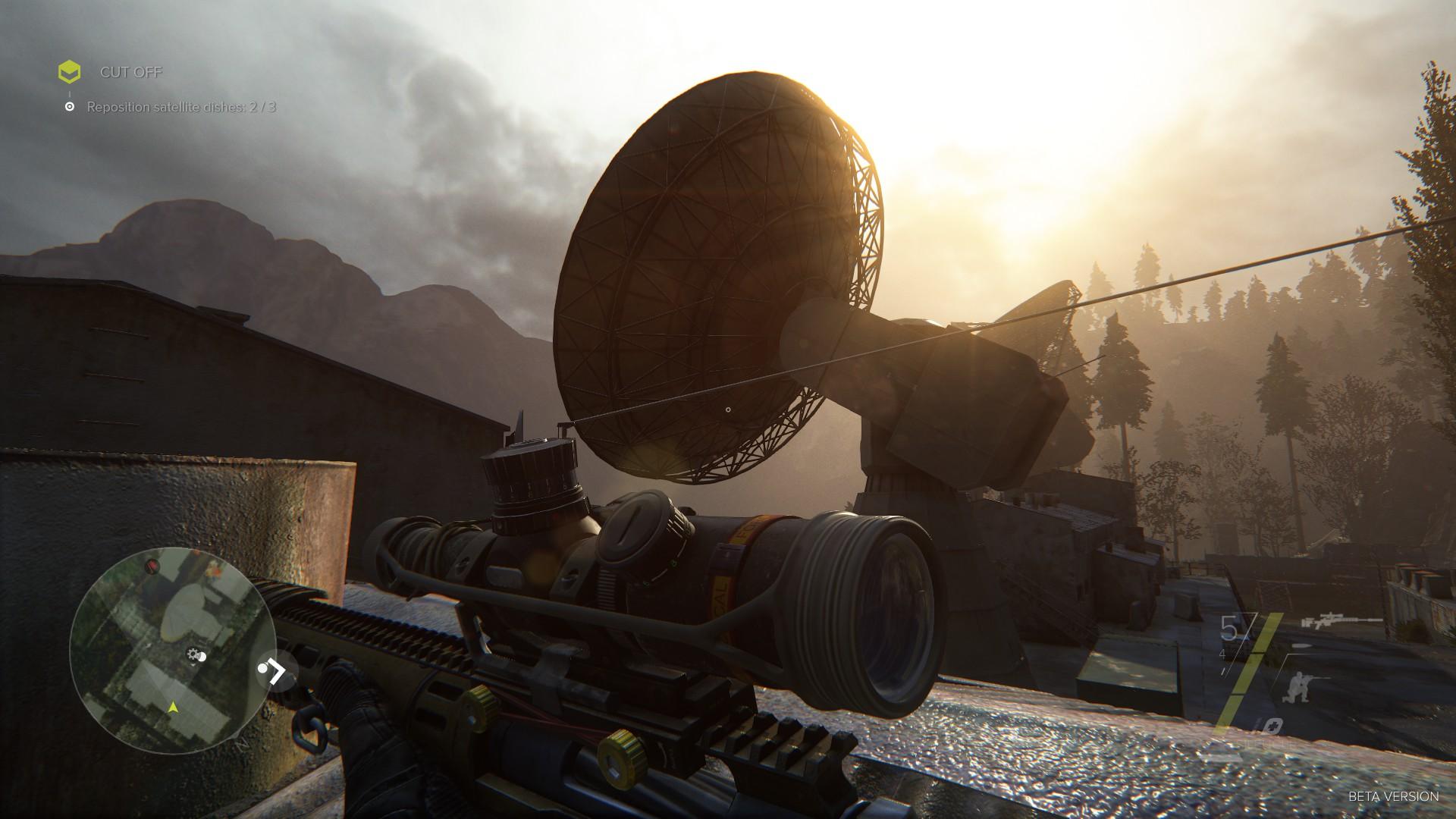 Sniper Ghost Warrior 3 – první záběry z ostřelovačského dobrodružství 137908