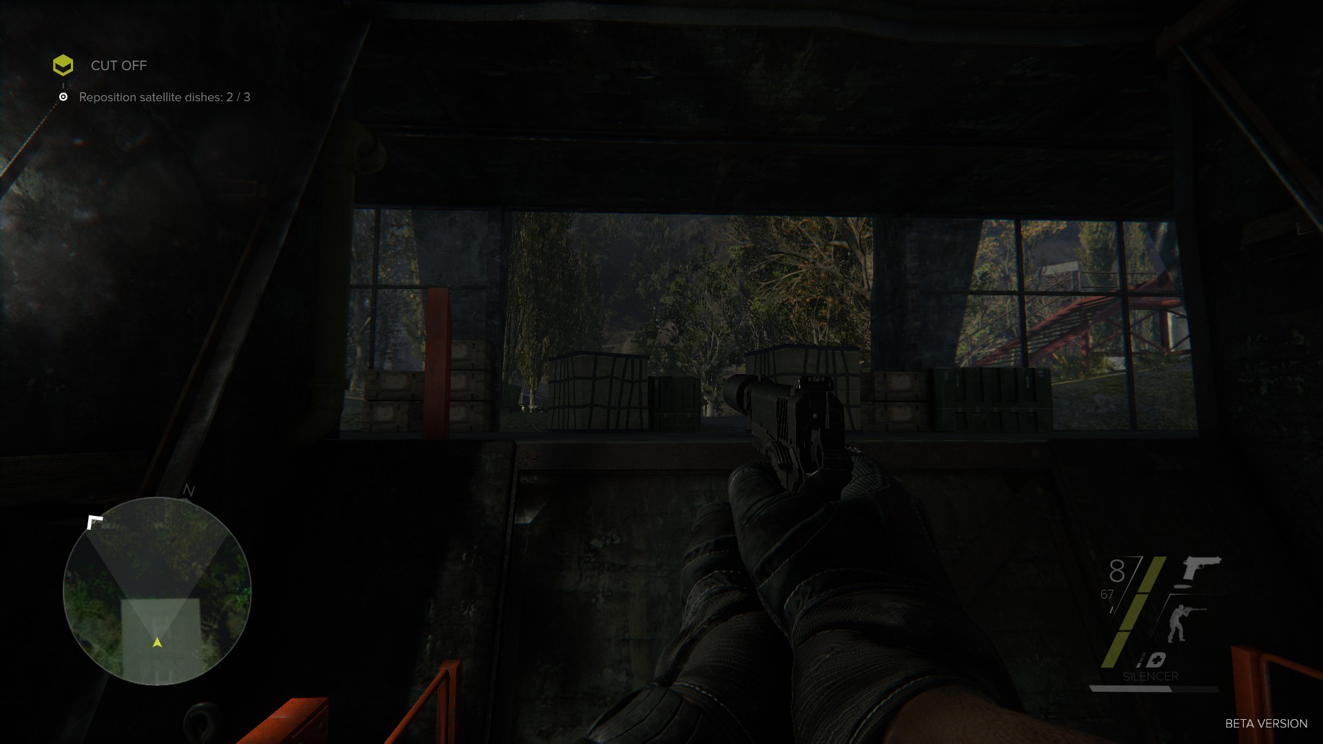 Sniper Ghost Warrior 3 – první záběry z ostřelovačského dobrodružství 137909
