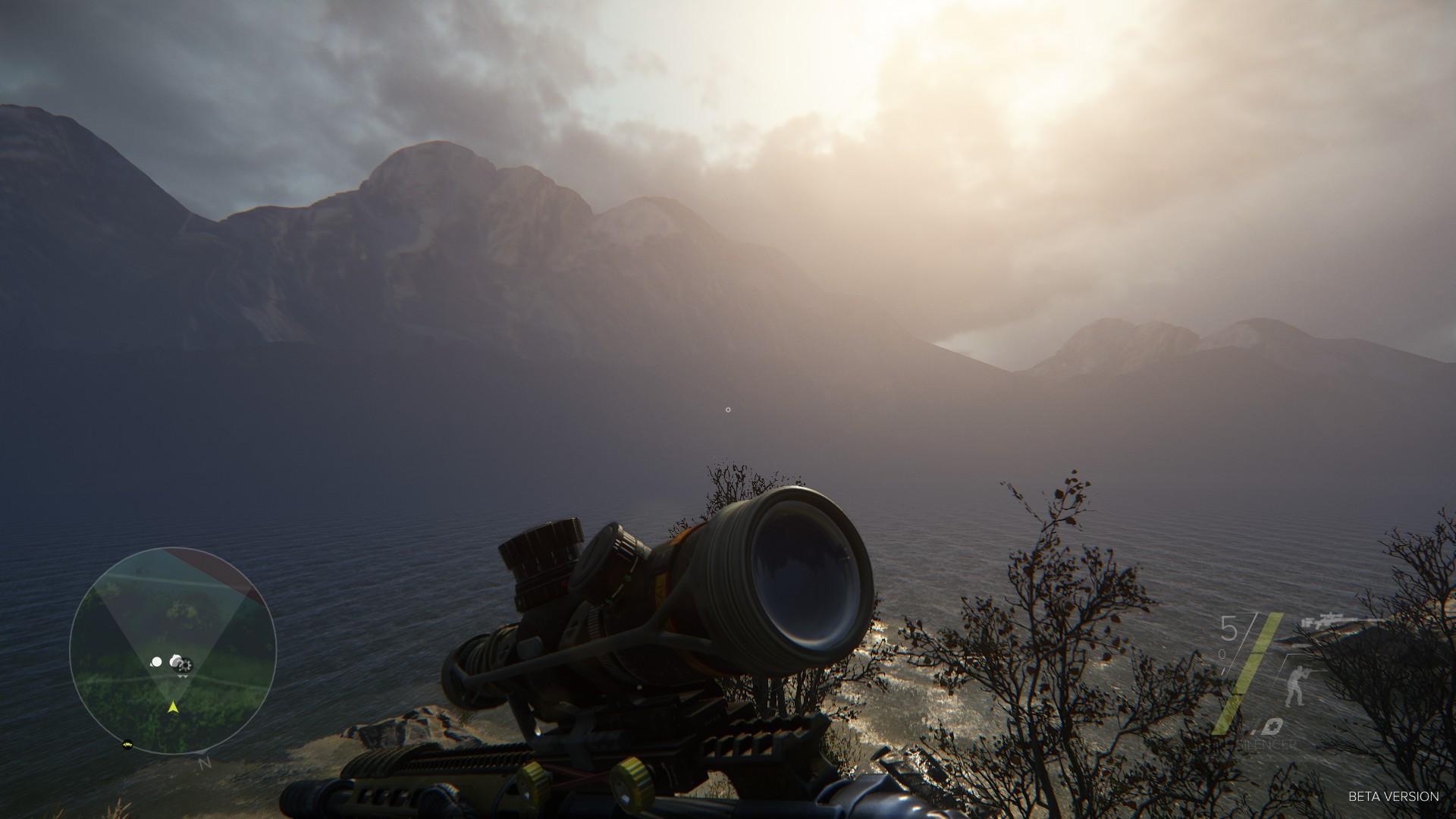 Sniper Ghost Warrior 3 – první záběry z ostřelovačského dobrodružství 137911