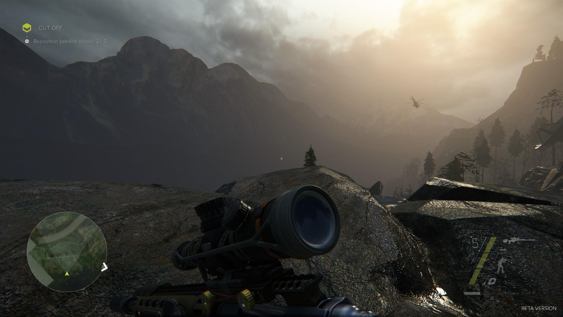Sniper Ghost Warrior 3 – první záběry z ostřelovačského dobrodružství 137914