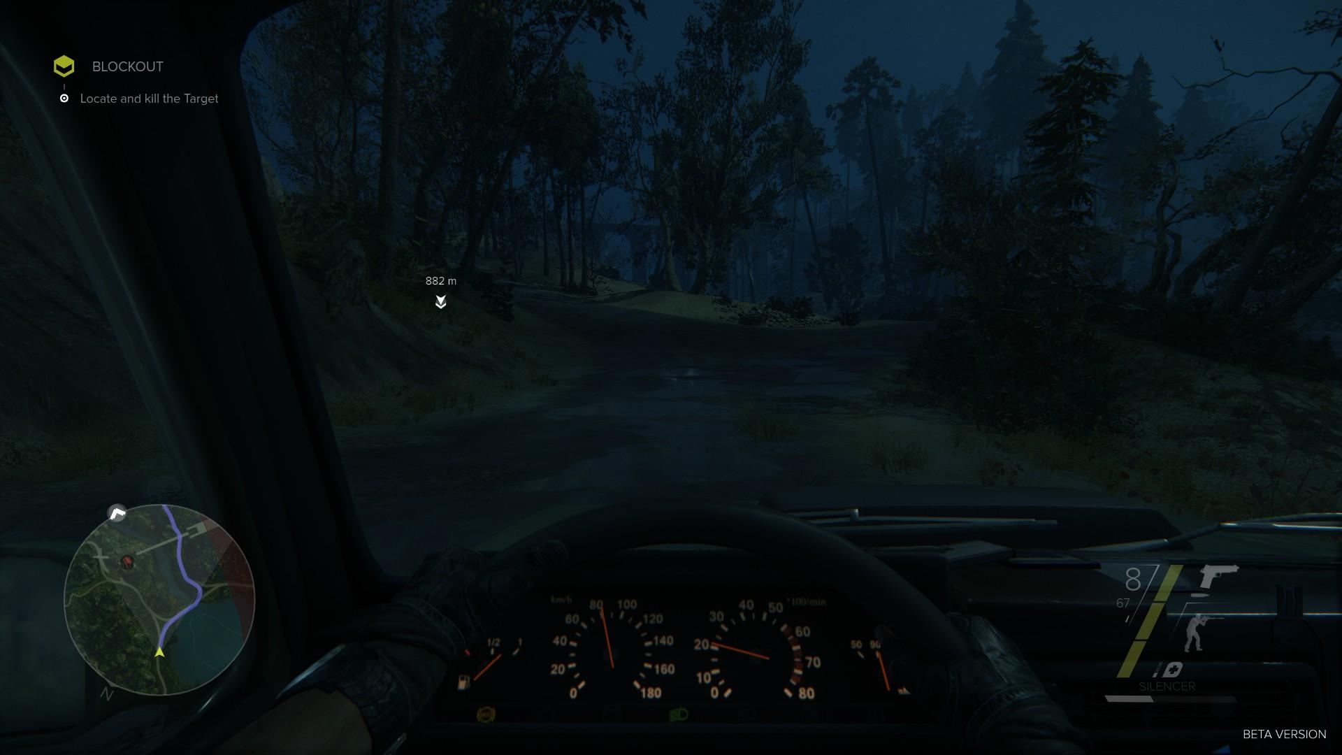 Sniper Ghost Warrior 3 – první záběry z ostřelovačského dobrodružství 137919