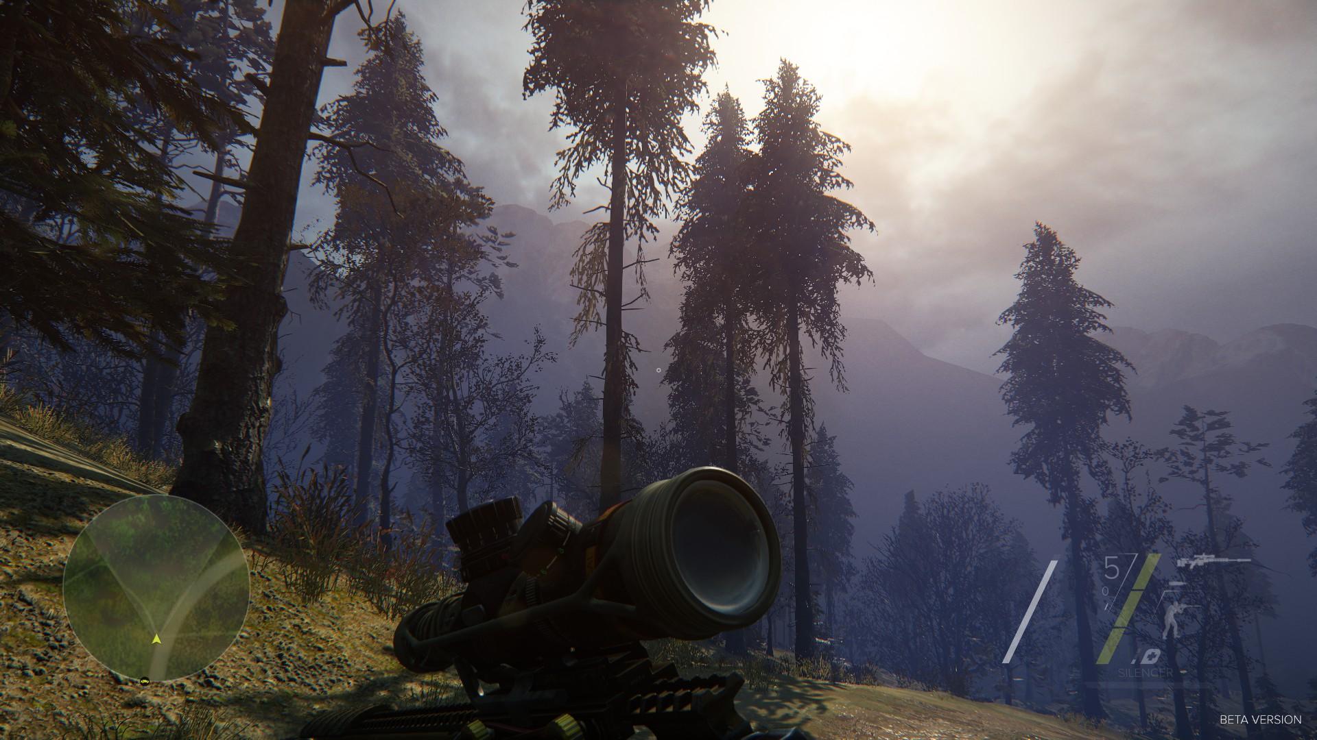 Sniper Ghost Warrior 3 – první záběry z ostřelovačského dobrodružství 137920