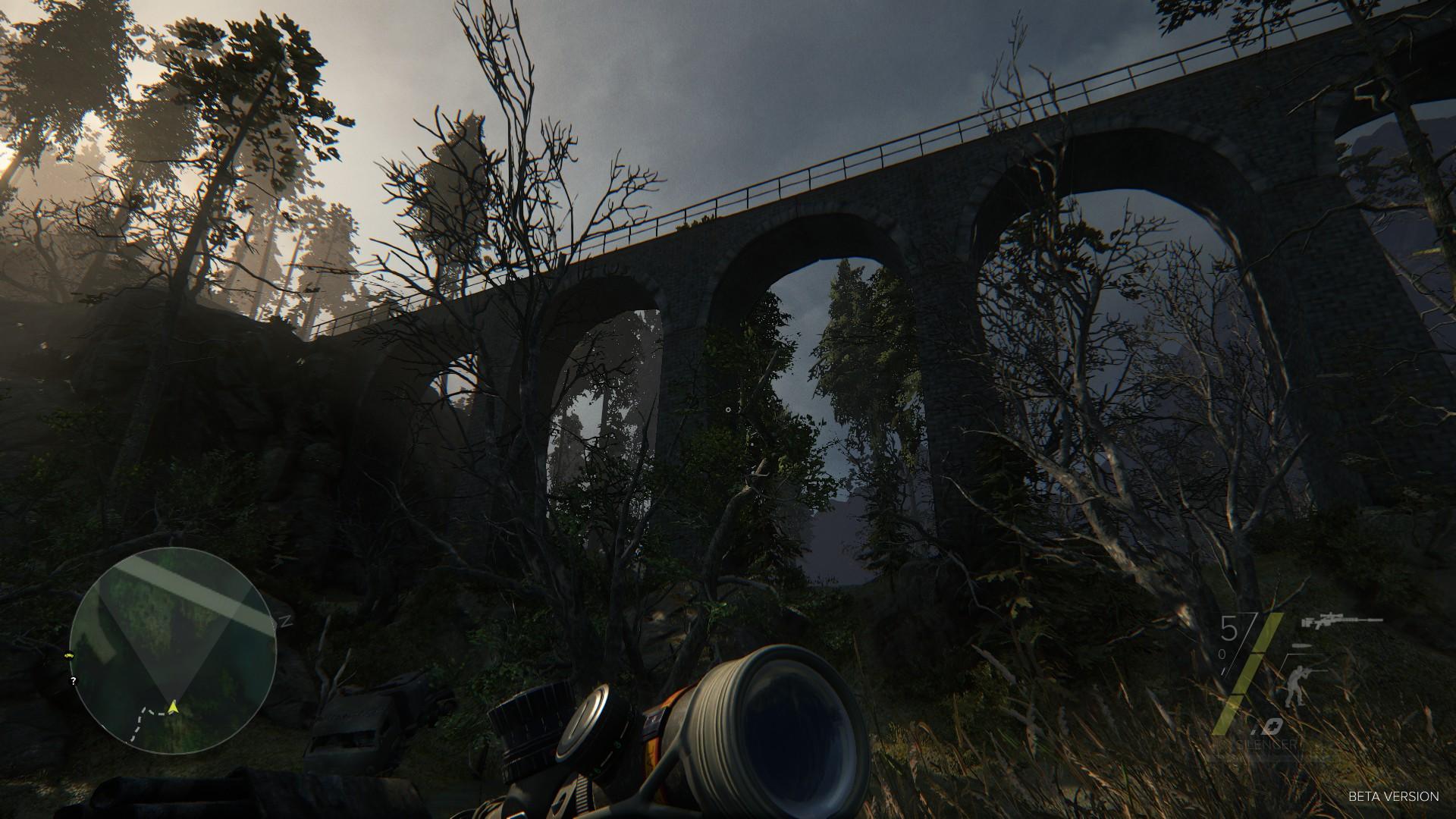 Sniper Ghost Warrior 3 – první záběry z ostřelovačského dobrodružství 137921