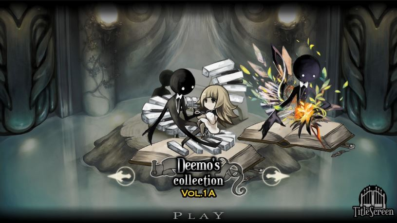 Pojďme usednout ke klavíru, vyjde Deemo: The Last Recital 137995