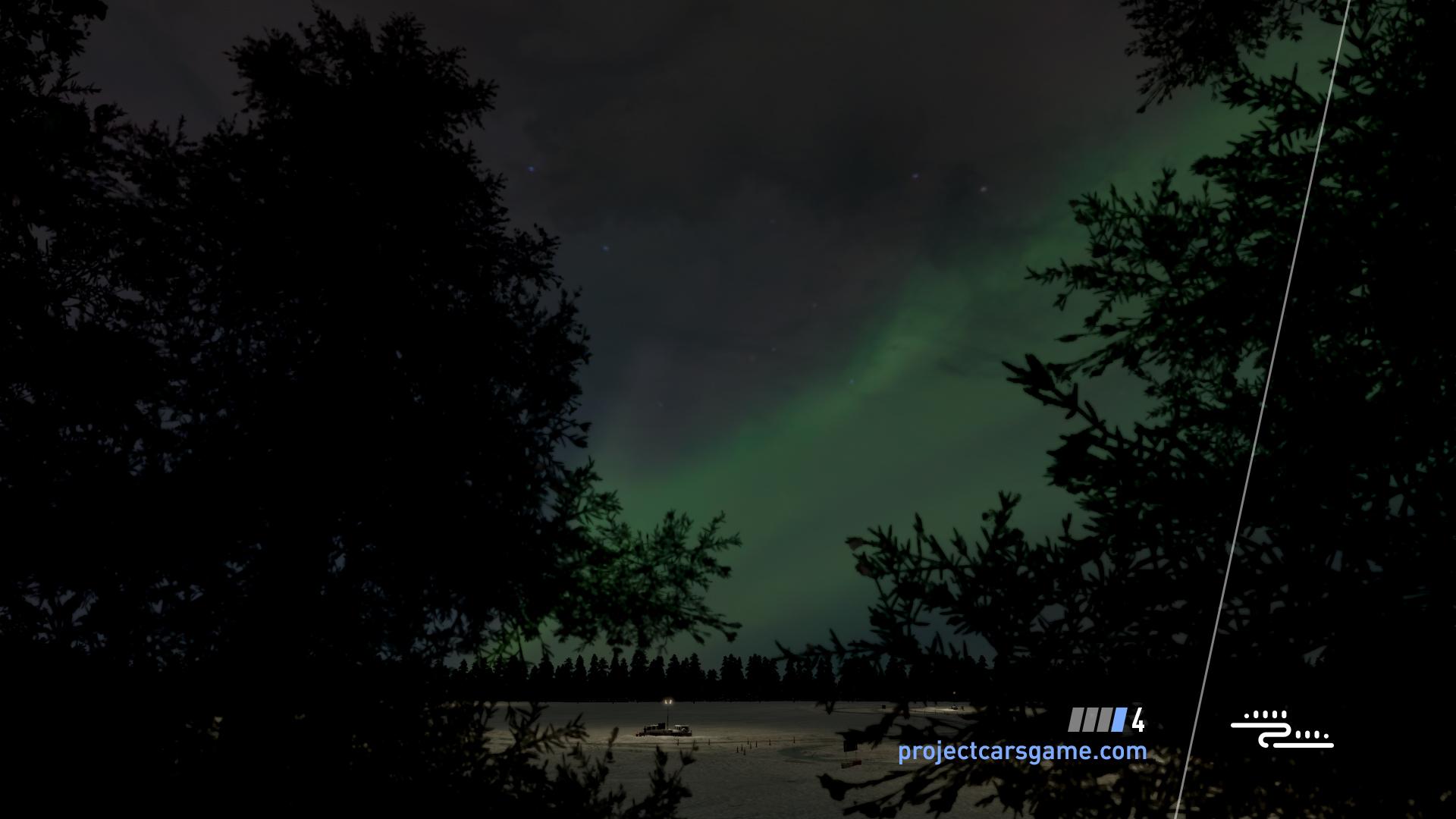 Oficiální obrázky potvrzují různé počasí v Project Cars 2 138001