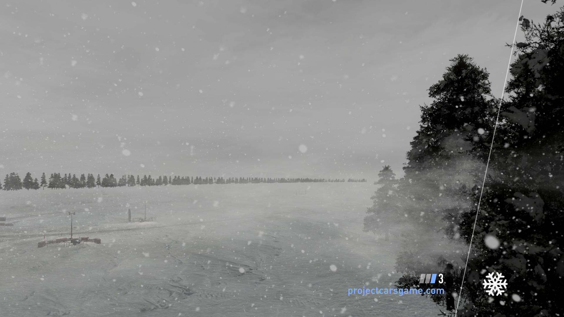 Oficiální obrázky potvrzují různé počasí v Project Cars 2 138002