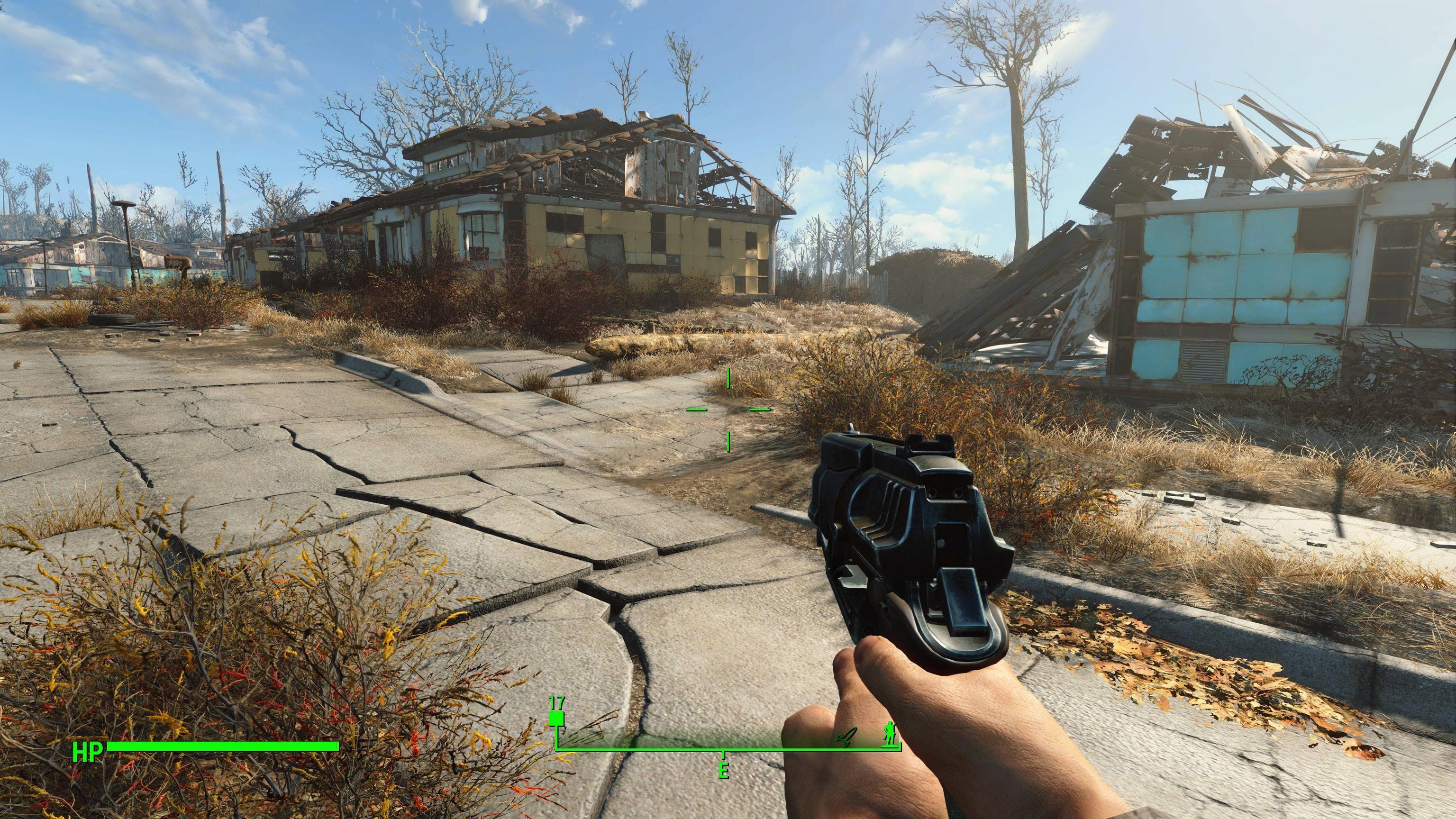 PC verzi Falloutu 4 můžete obohatit o textury ve vysokém rozlišení 138006