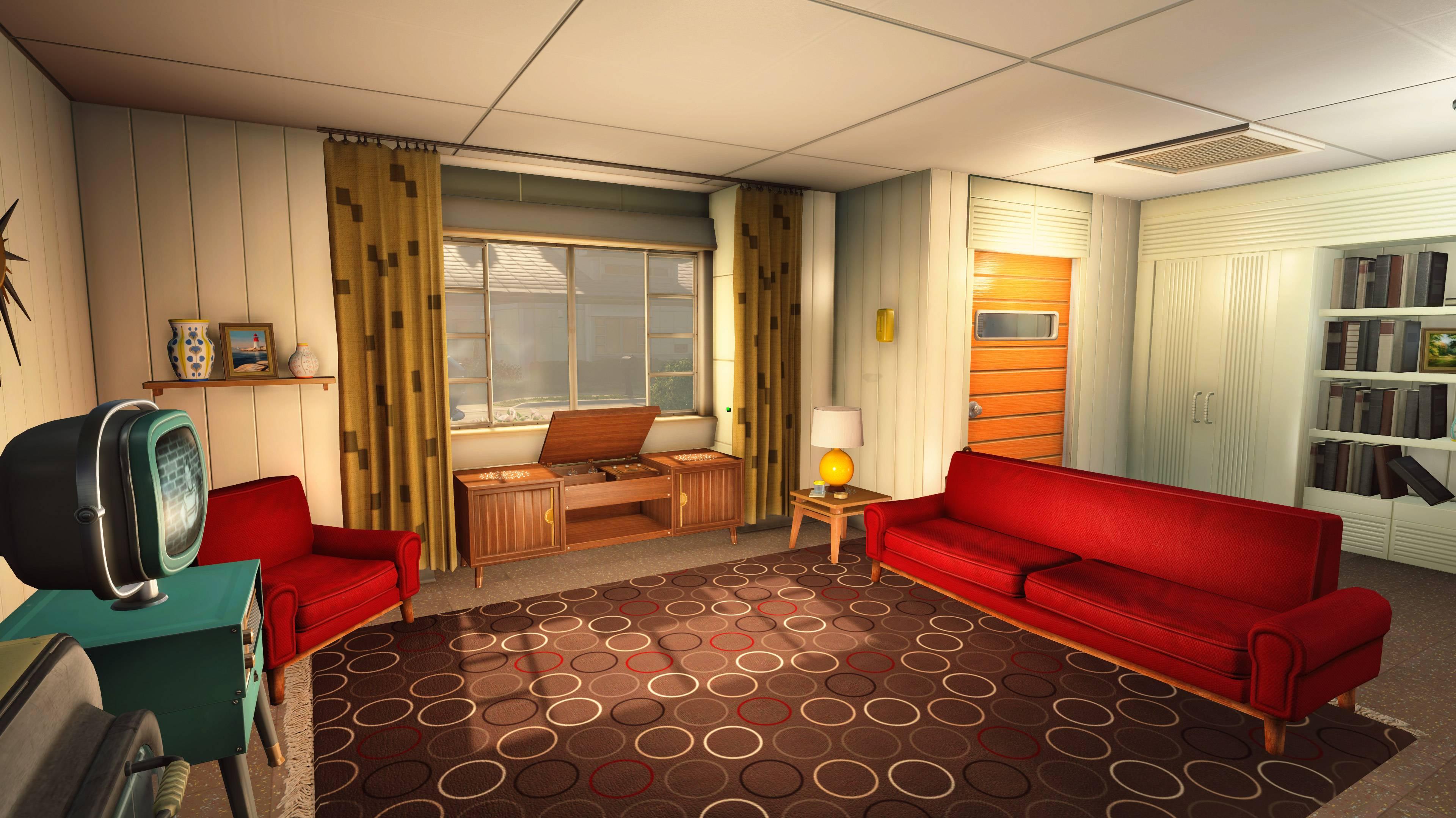 PC verzi Falloutu 4 můžete obohatit o textury ve vysokém rozlišení 138007