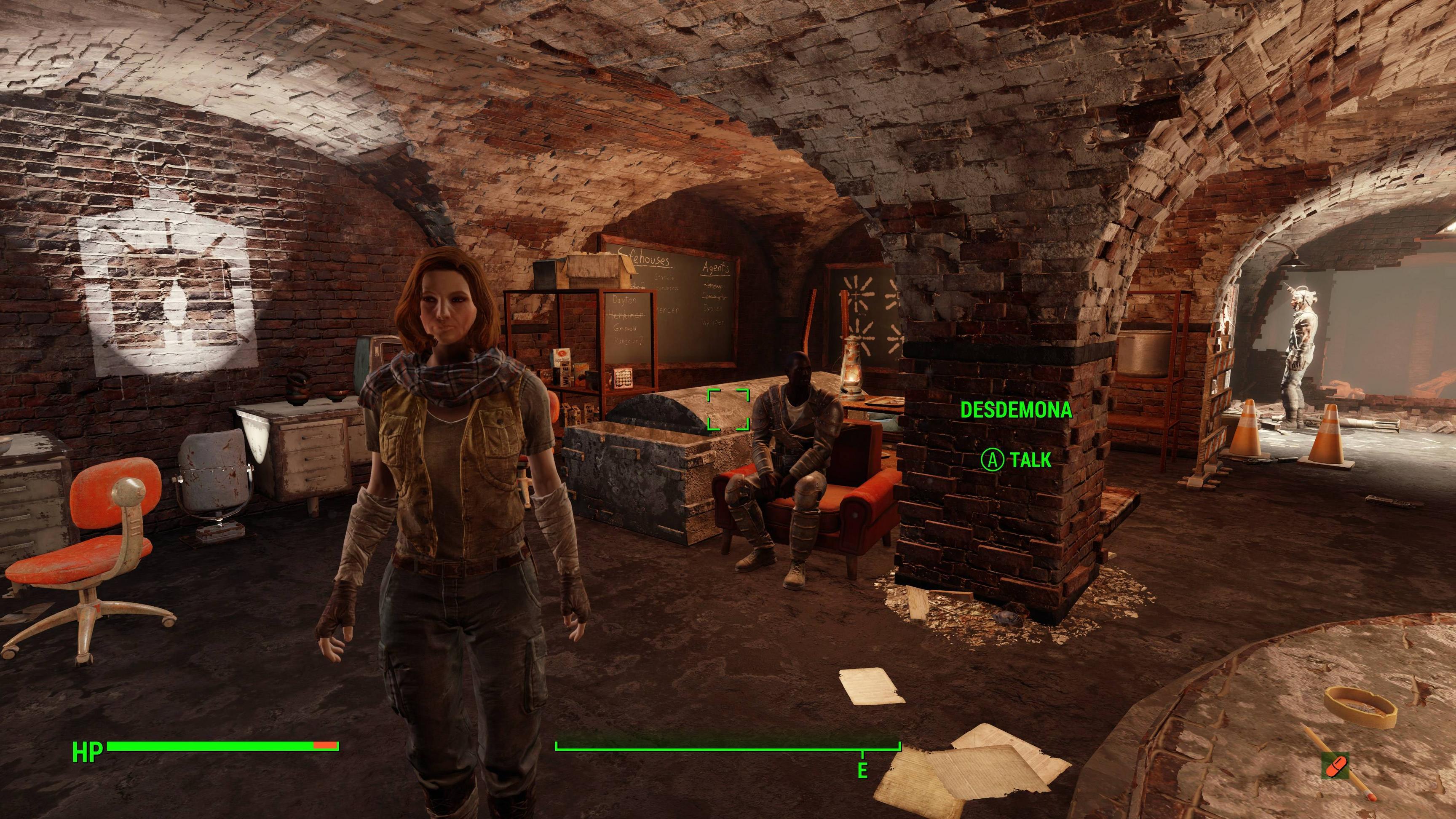PC verzi Falloutu 4 můžete obohatit o textury ve vysokém rozlišení 138008