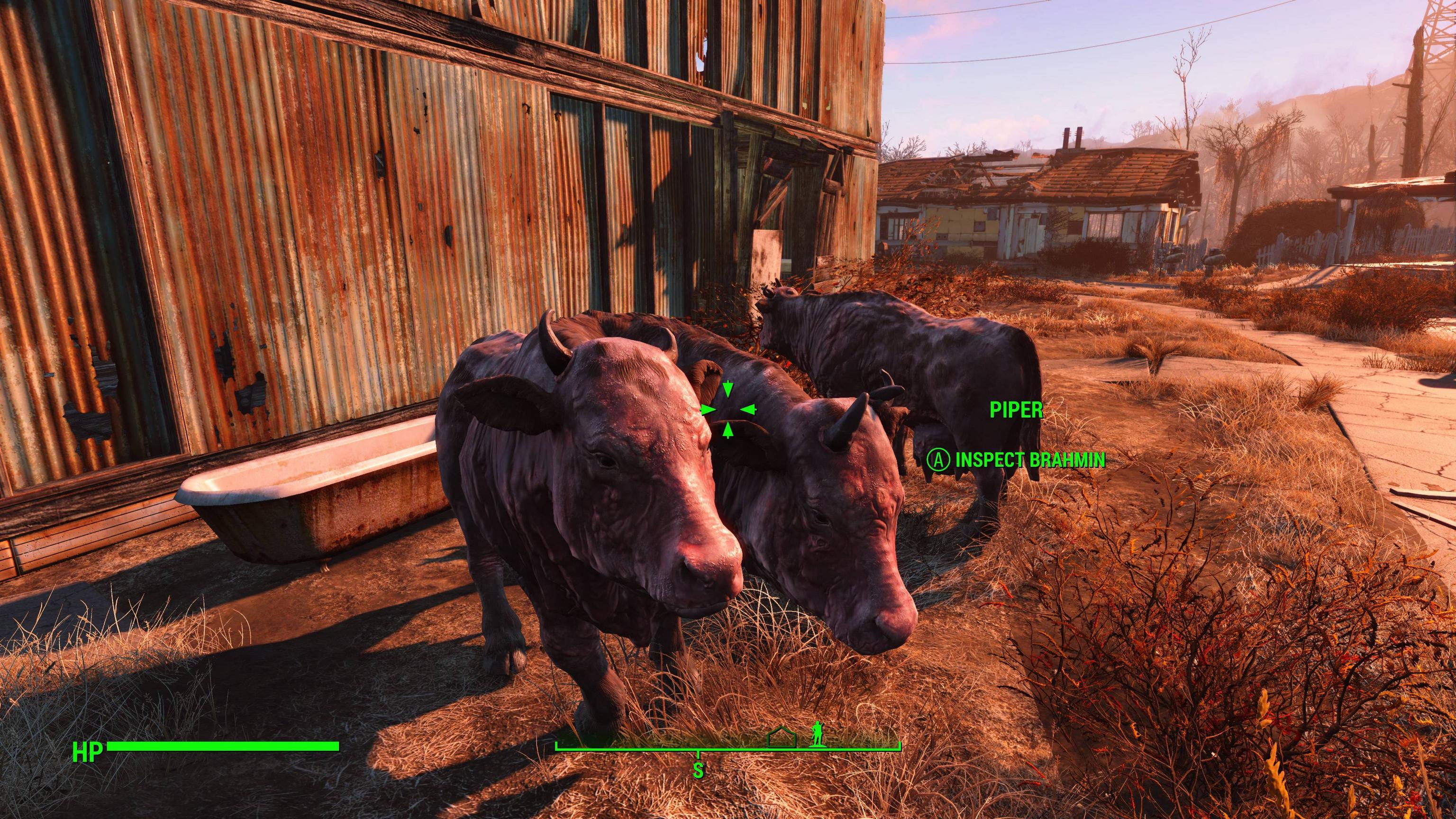 PC verzi Falloutu 4 můžete obohatit o textury ve vysokém rozlišení 138009