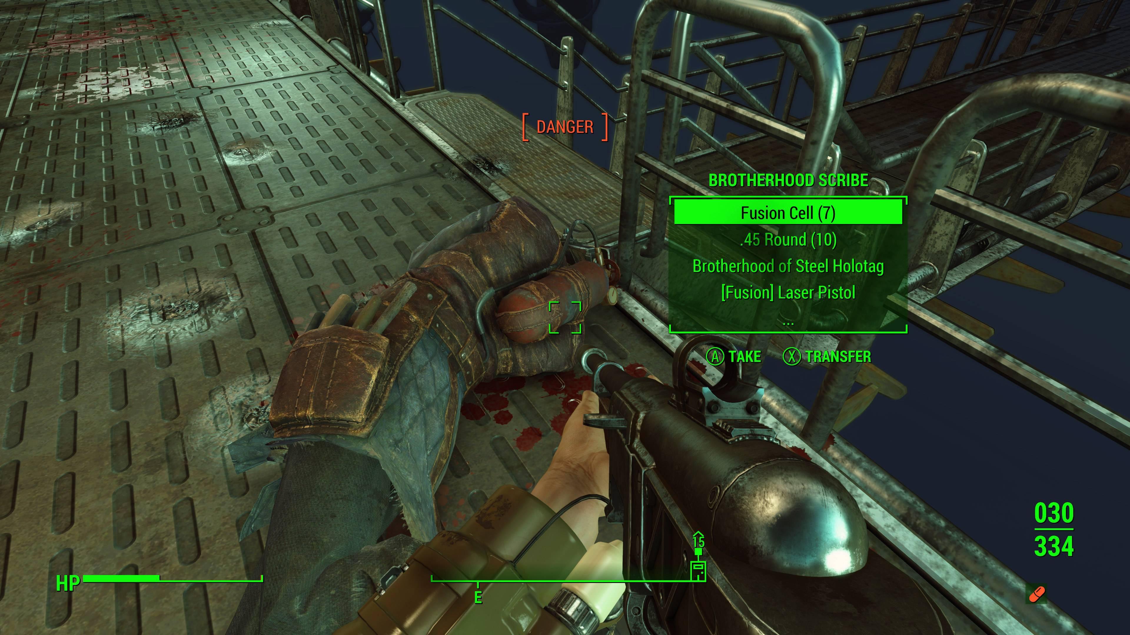 PC verzi Falloutu 4 můžete obohatit o textury ve vysokém rozlišení 138011