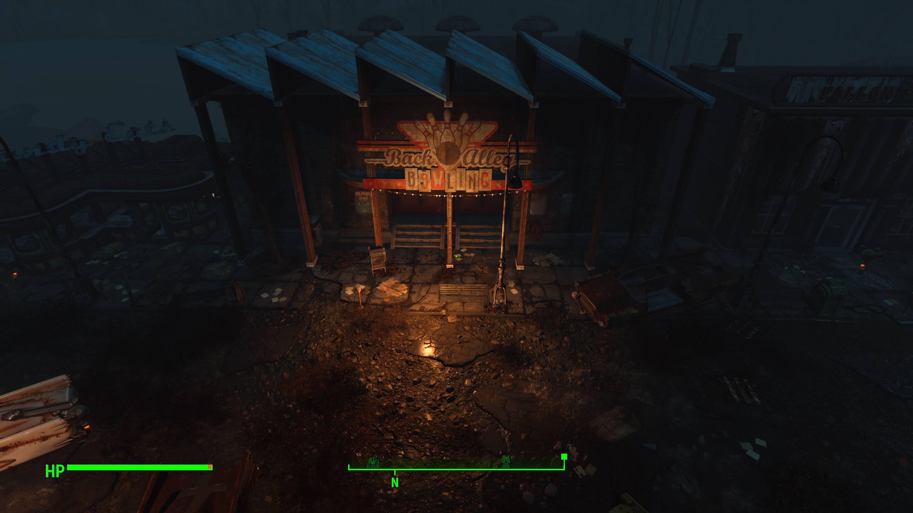 PC verzi Falloutu 4 můžete obohatit o textury ve vysokém rozlišení 138012