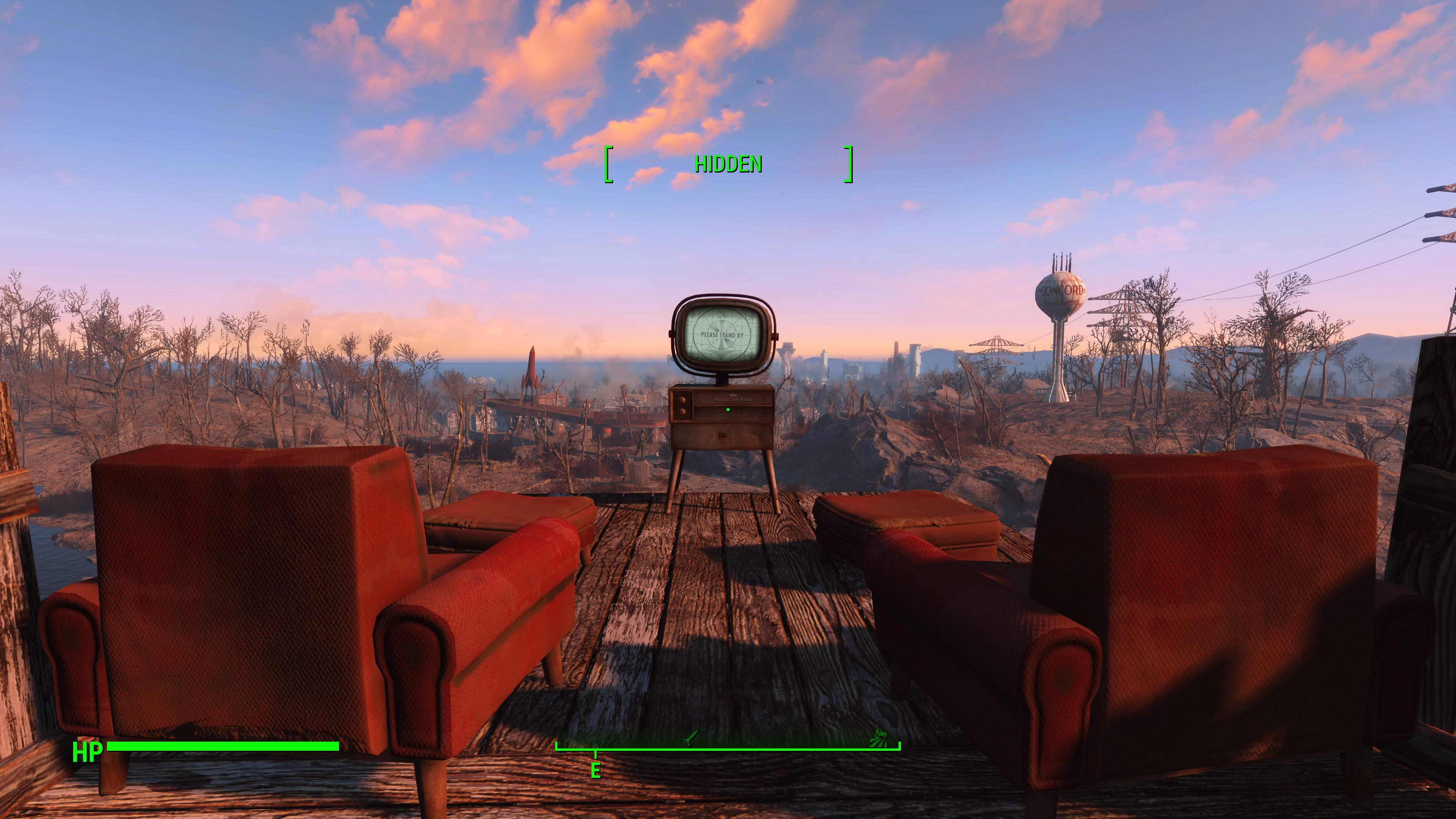 PC verzi Falloutu 4 můžete obohatit o textury ve vysokém rozlišení 138014