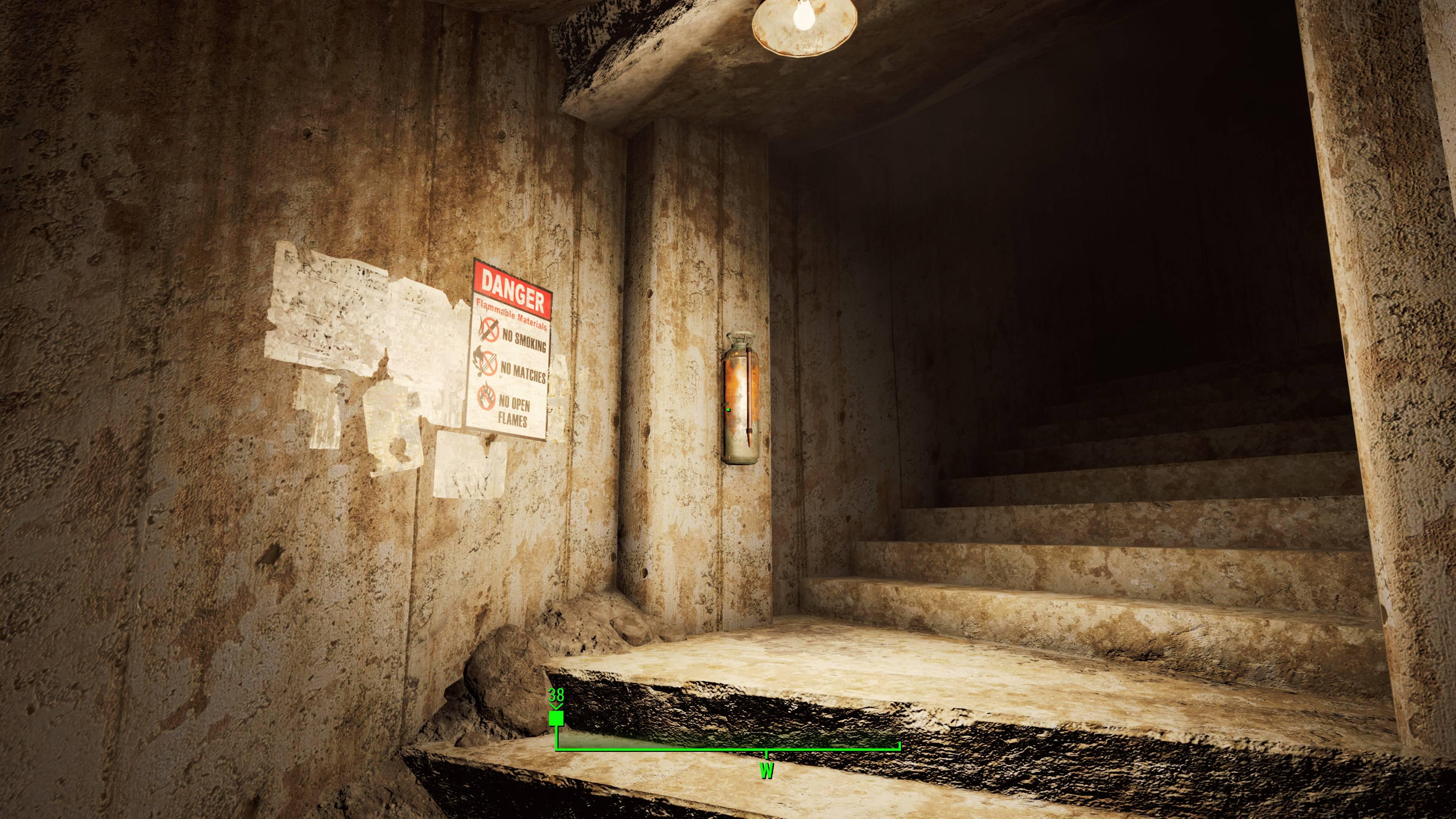 PC verzi Falloutu 4 můžete obohatit o textury ve vysokém rozlišení 138015