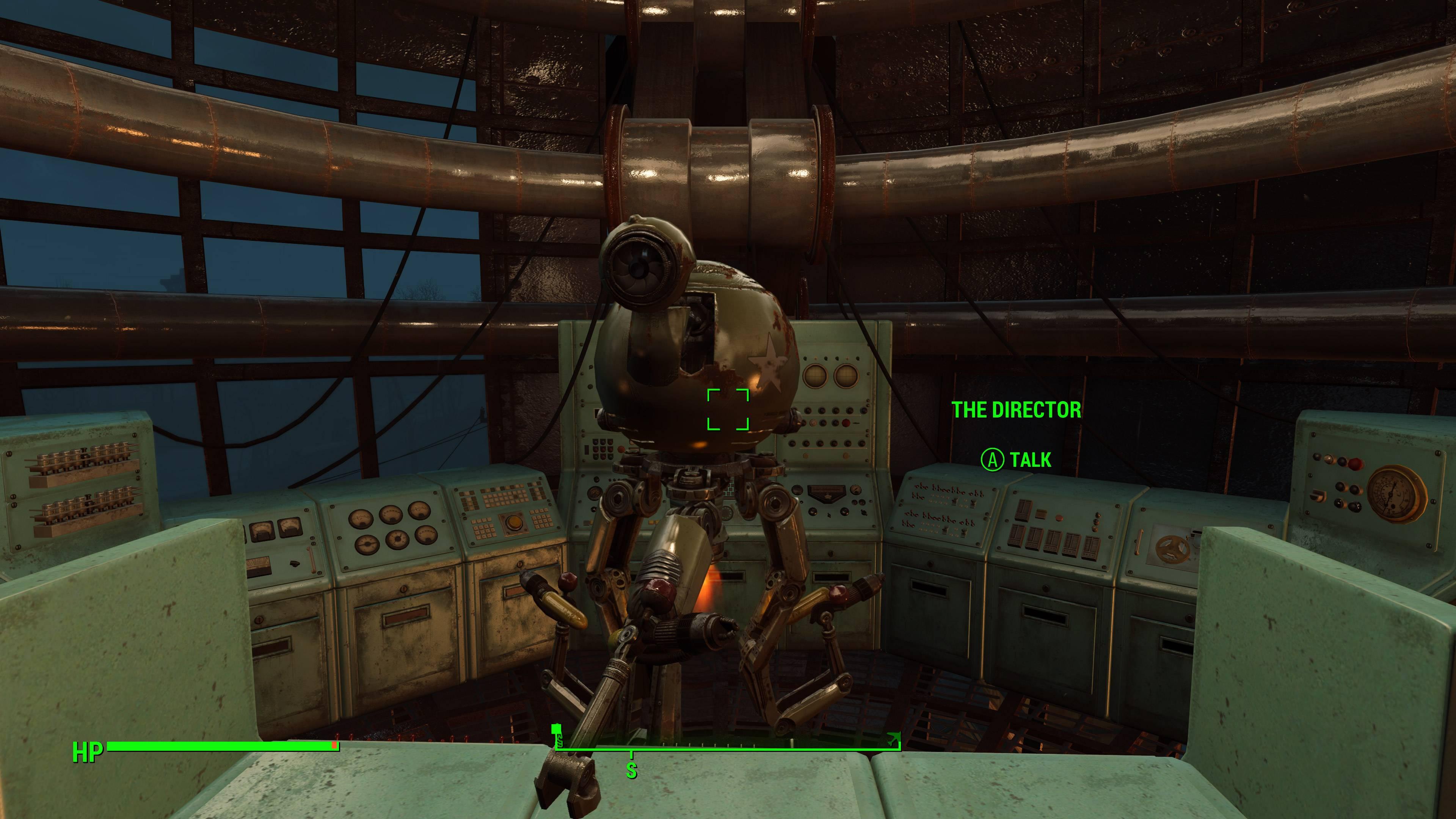 PC verzi Falloutu 4 můžete obohatit o textury ve vysokém rozlišení 138016