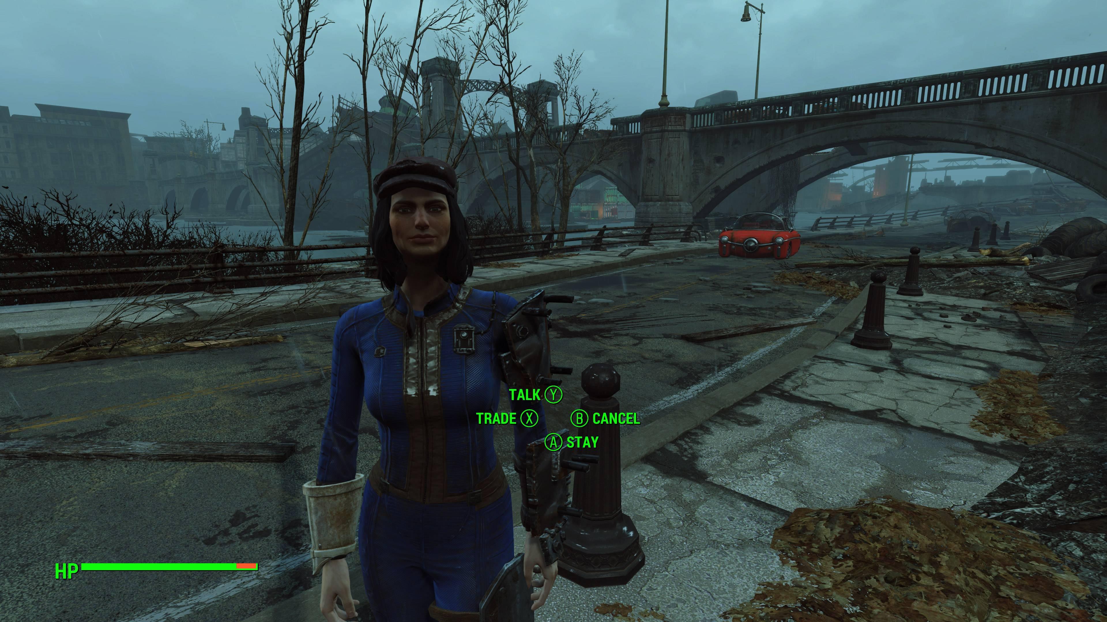 PC verzi Falloutu 4 můžete obohatit o textury ve vysokém rozlišení 138017