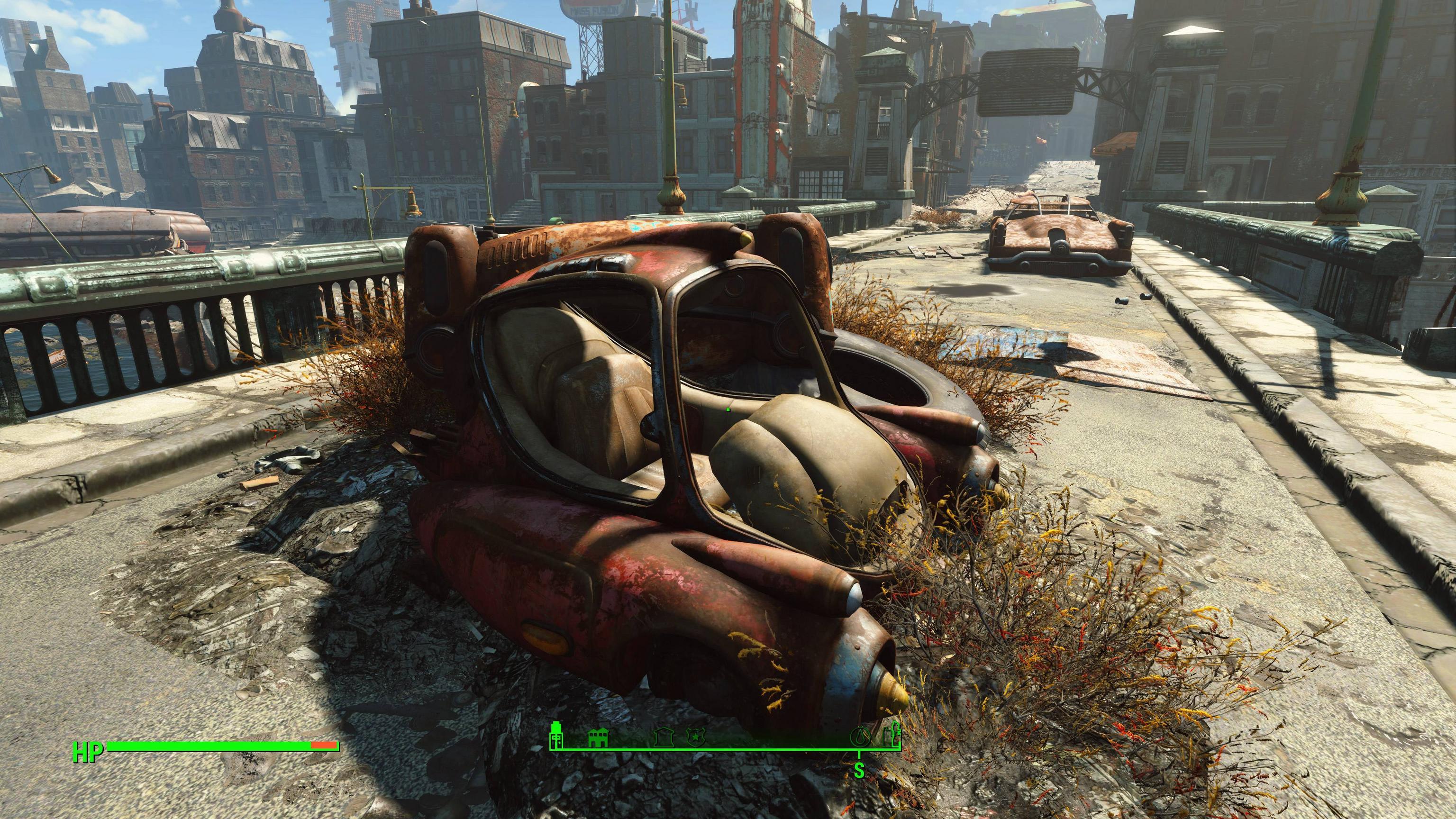 PC verzi Falloutu 4 můžete obohatit o textury ve vysokém rozlišení 138018