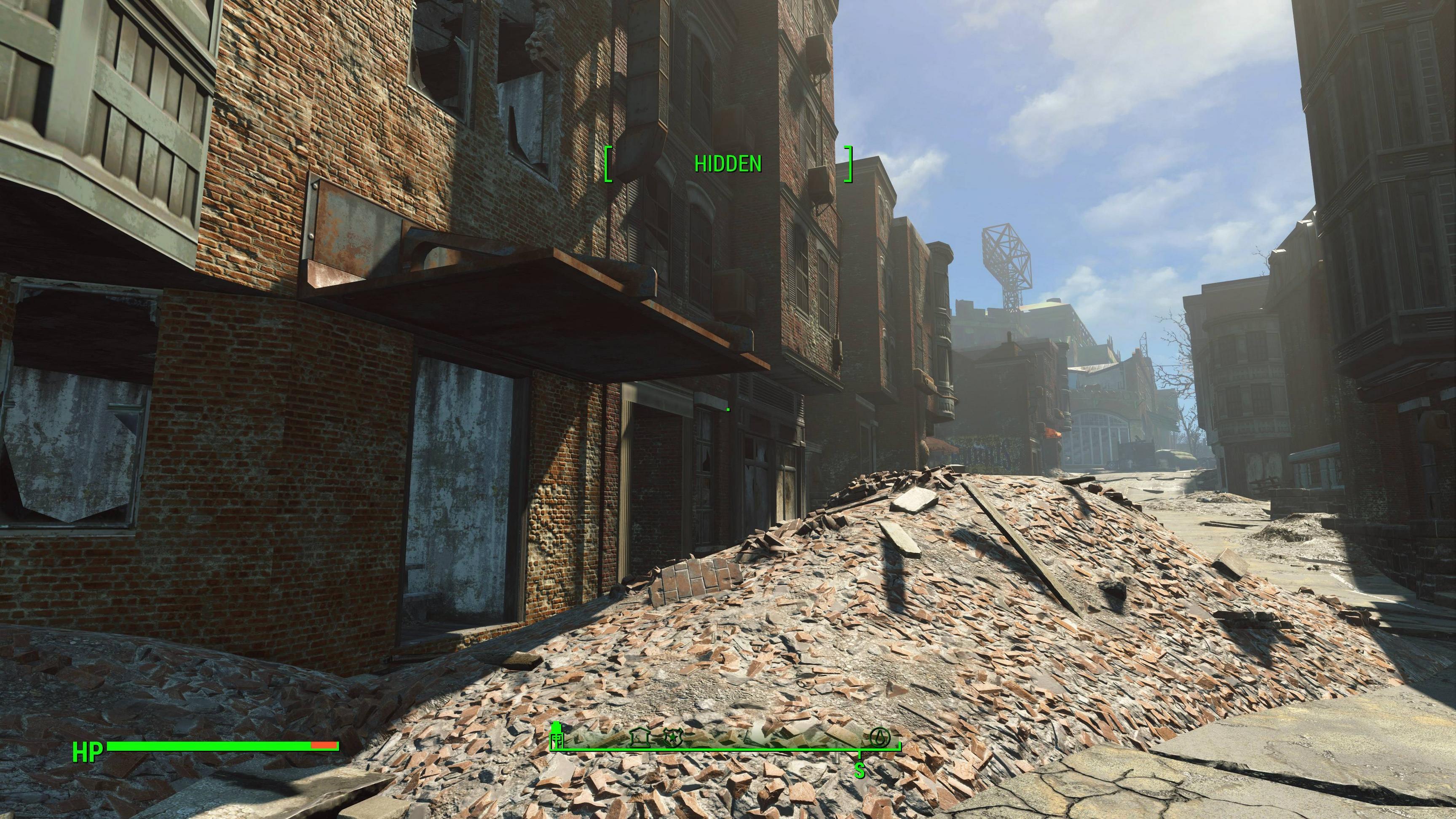 PC verzi Falloutu 4 můžete obohatit o textury ve vysokém rozlišení 138019