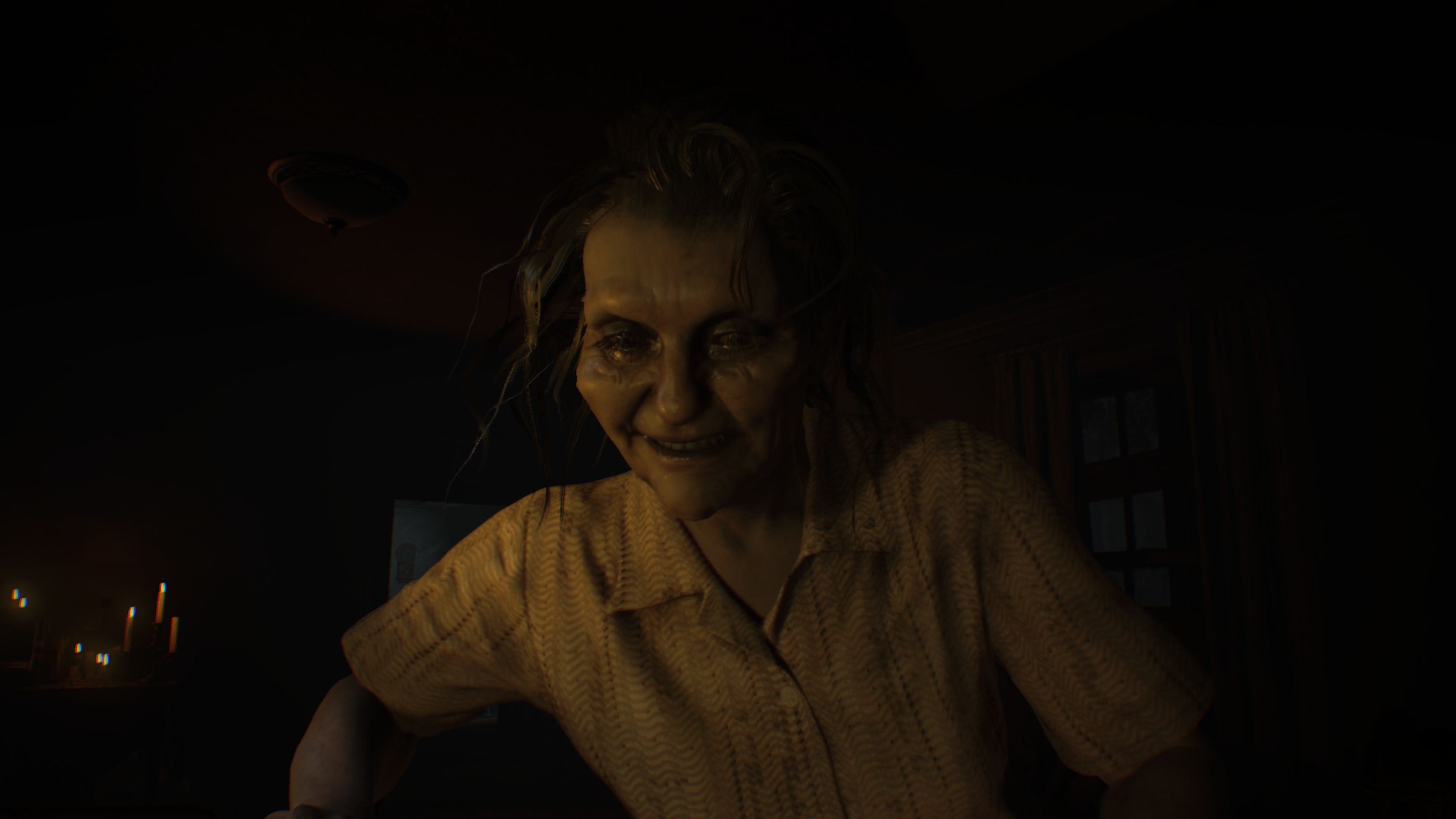 Resident Evil 7: Biohazard – první DLC pod drobnohledem 138034