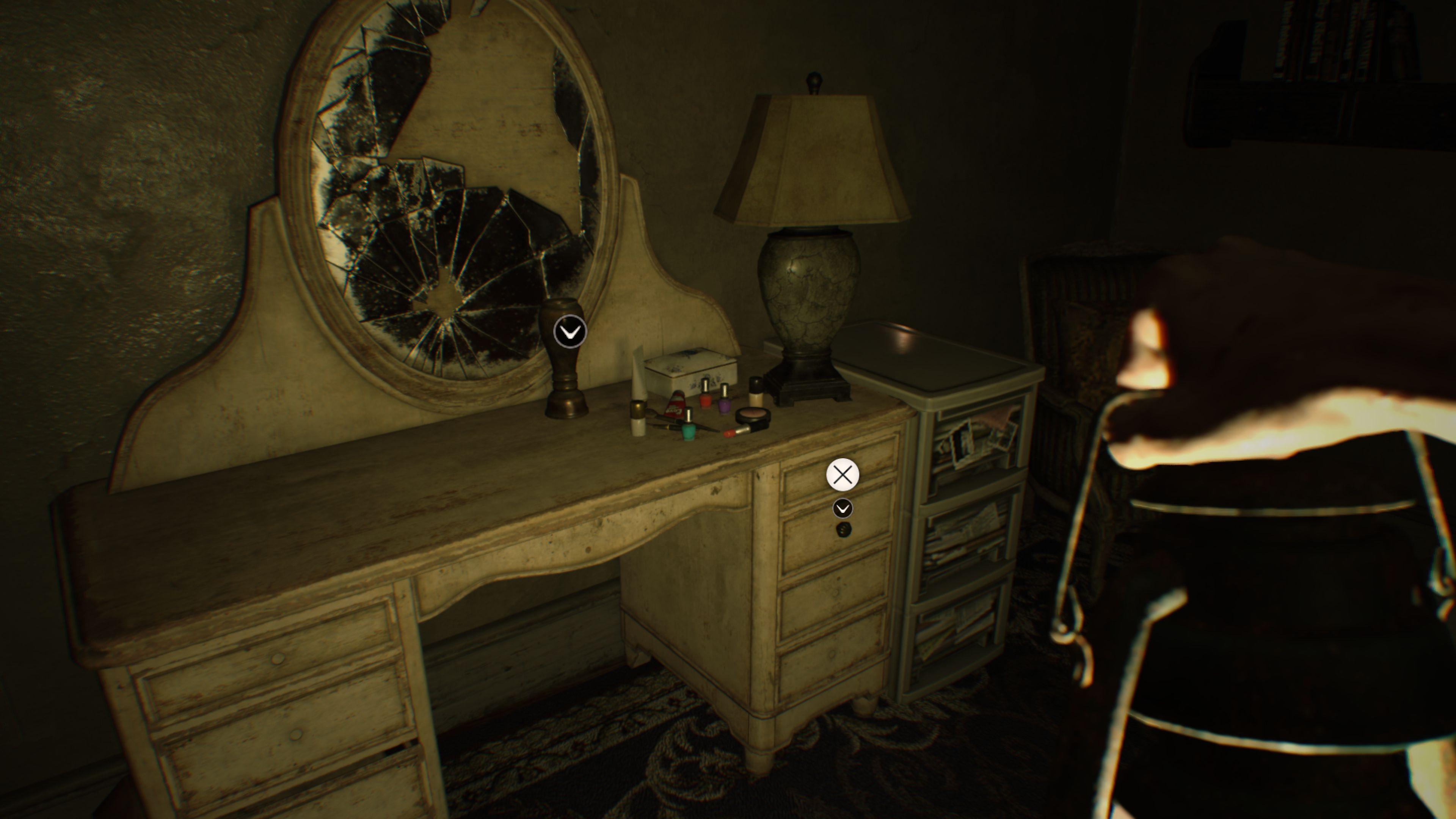 Resident Evil 7: Biohazard – první DLC pod drobnohledem 138037