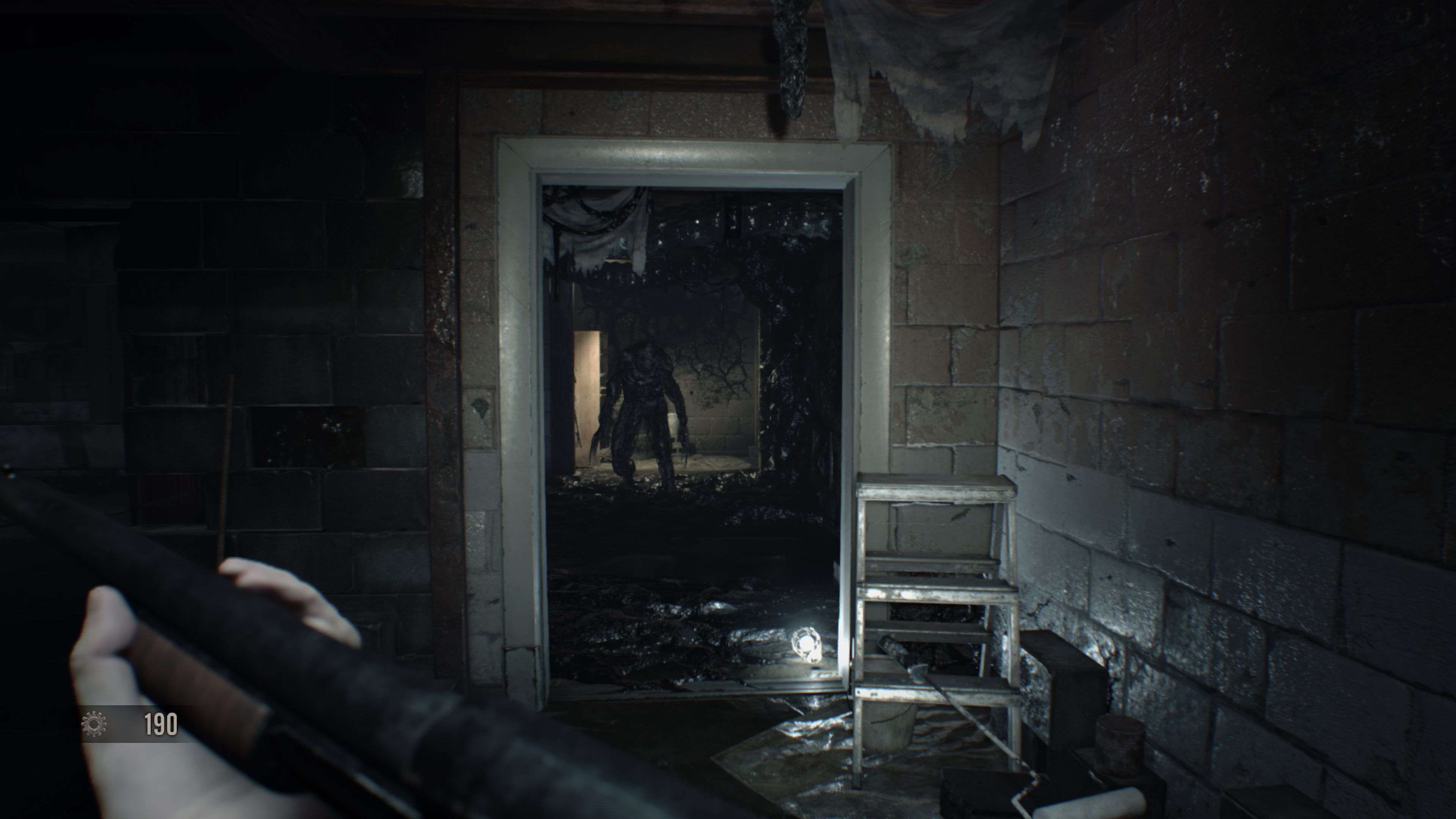 Resident Evil 7: Biohazard – první DLC pod drobnohledem 138058