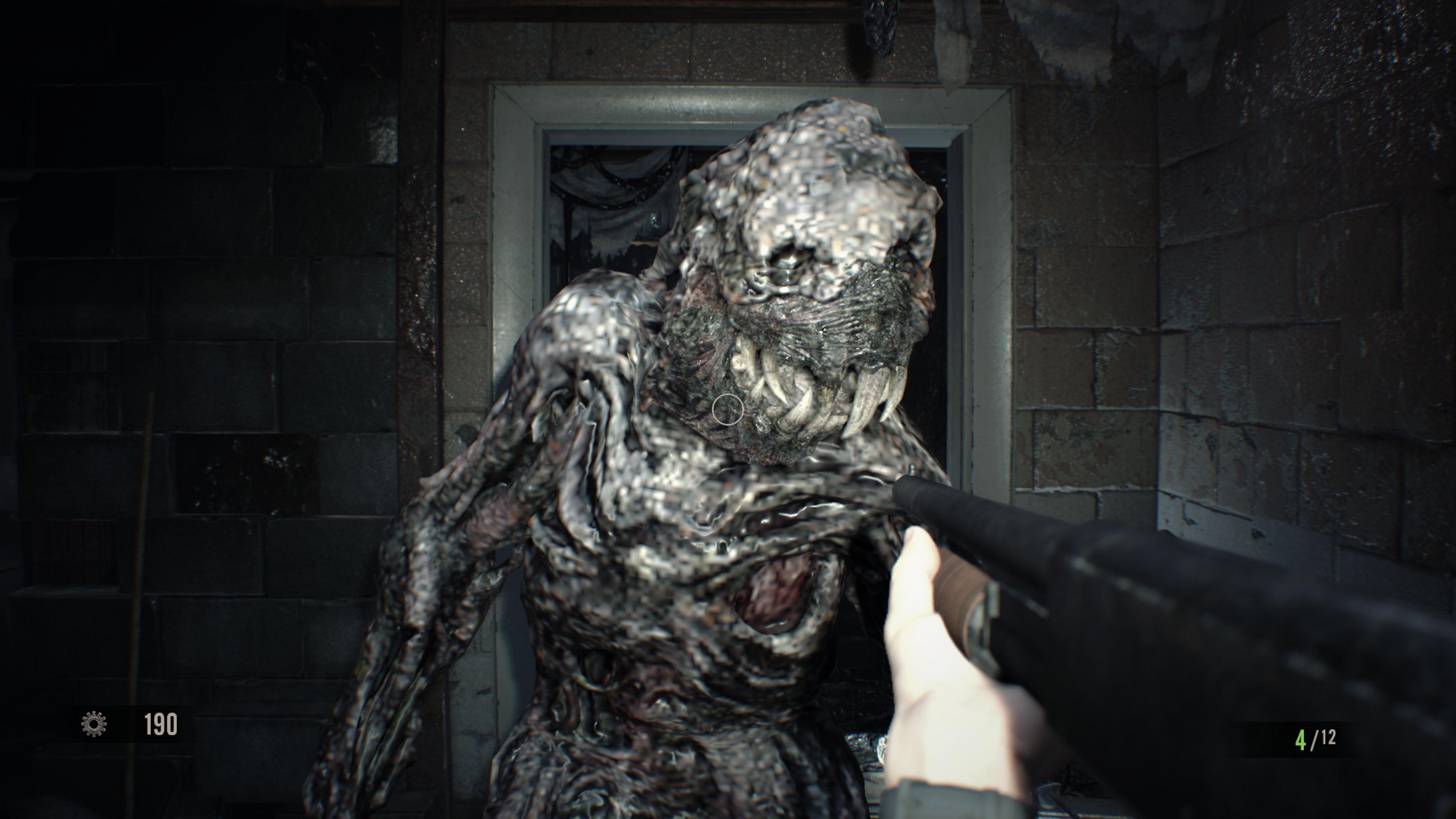 Resident Evil 7: Biohazard – první DLC pod drobnohledem 138059
