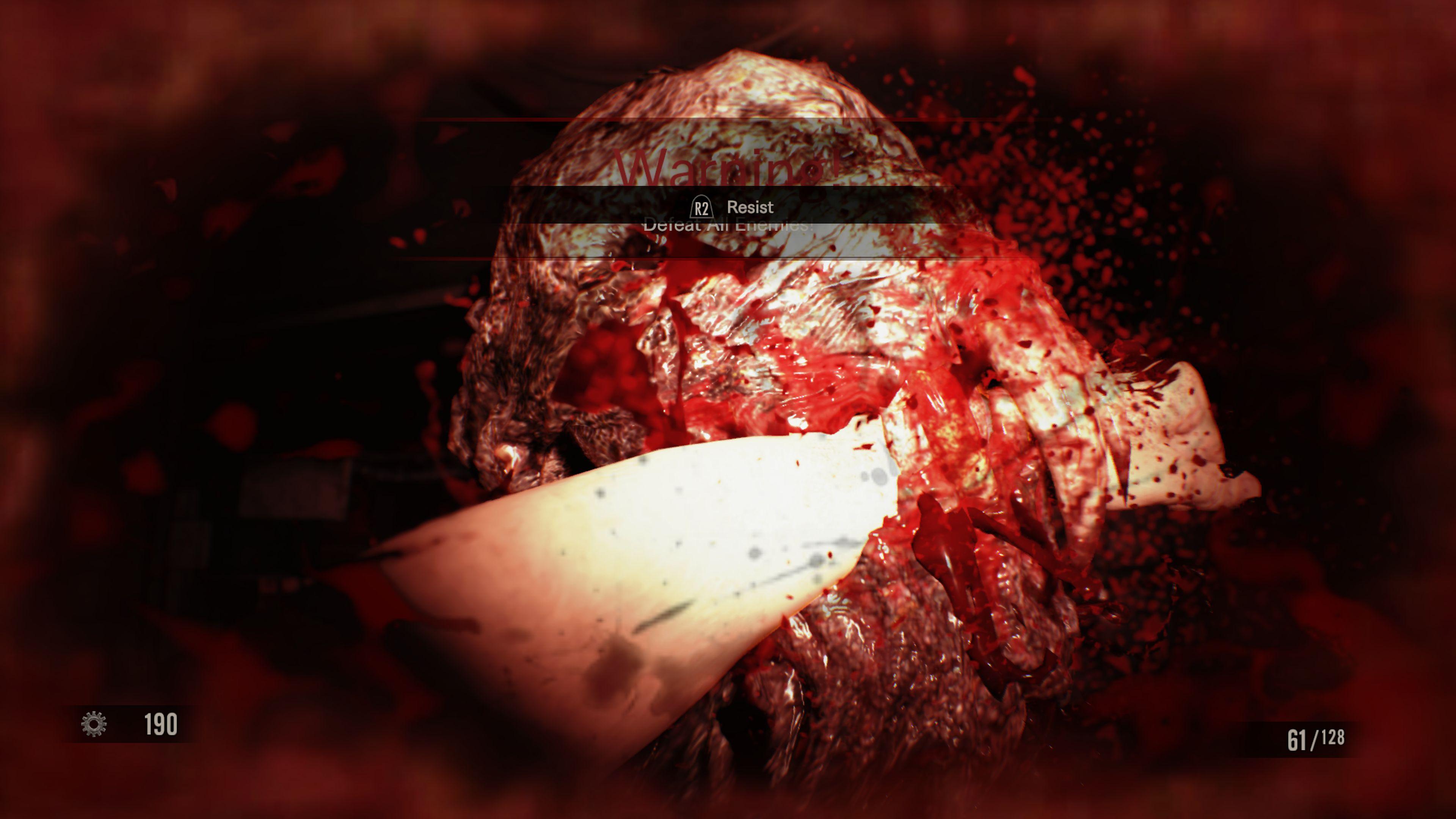 Resident Evil 7: Biohazard – první DLC pod drobnohledem 138067