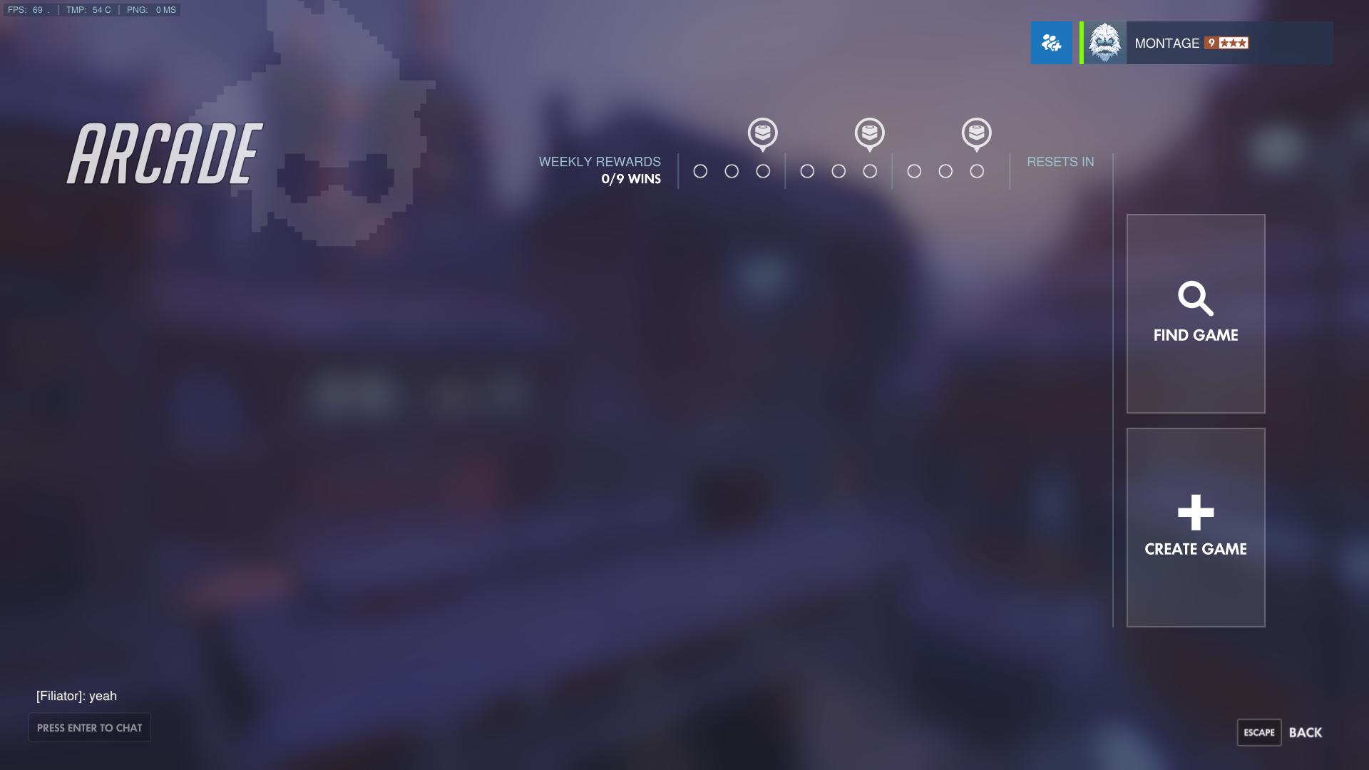 Hráči Overwatch se mohou těšit na server browser, aktuálně už je dostupný v PTR 138075