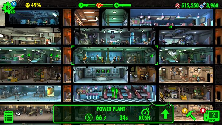 Fallout Shelter je k dispozici pro Xbox One a Windows 10 138080