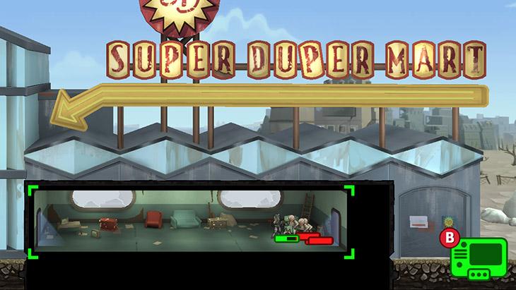 Fallout Shelter je k dispozici pro Xbox One a Windows 10 138081