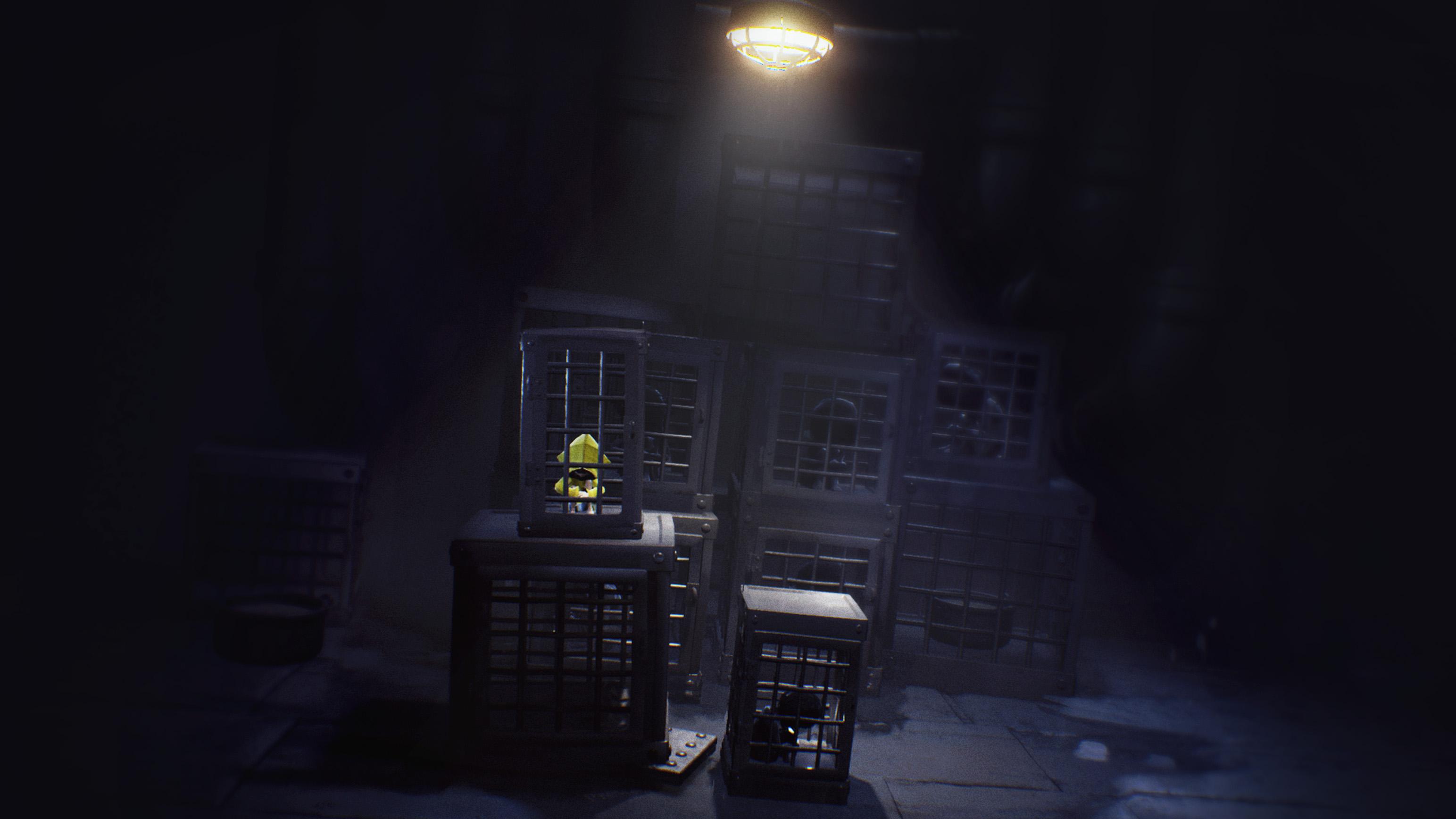 Sedm minut z hraní Little Nightmares 138099