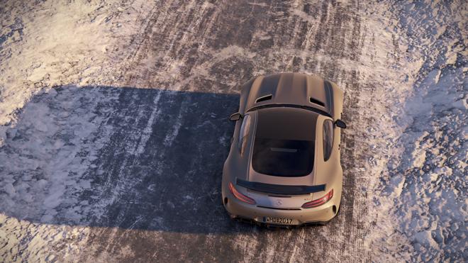 Tvůrci slibují lepší optimalizaci druhého Project CARS a vypouští oficiální trailer 138116