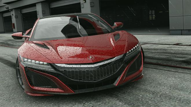 Tvůrci slibují lepší optimalizaci druhého Project CARS a vypouští oficiální trailer 138117