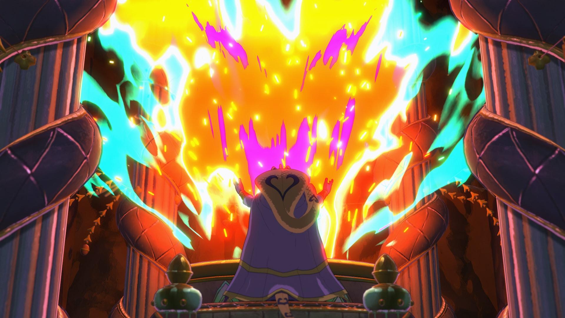 Ni no Kuni II: Revenant of Kingdom v novém gameplay videu 138211
