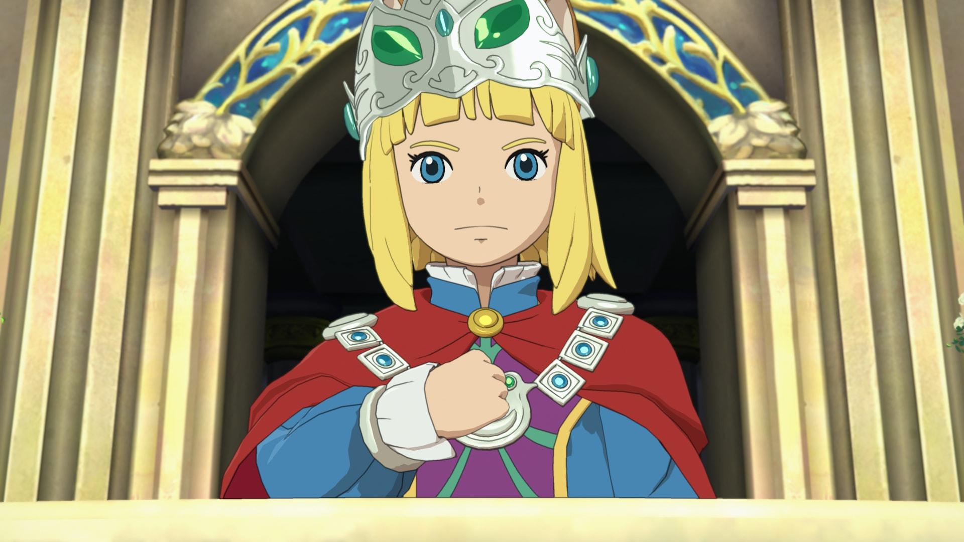 Ni no Kuni II: Revenant of Kingdom v novém gameplay videu 138212