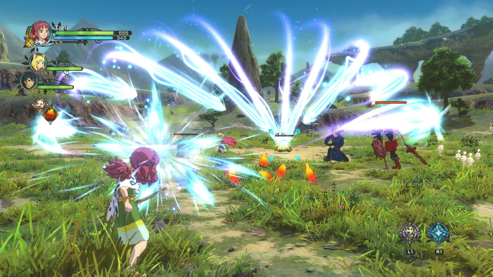 Ni no Kuni II: Revenant of Kingdom v novém gameplay videu 138214