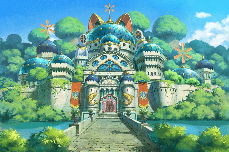 Ni no Kuni II: Revenant of Kingdom v novém gameplay videu 138223