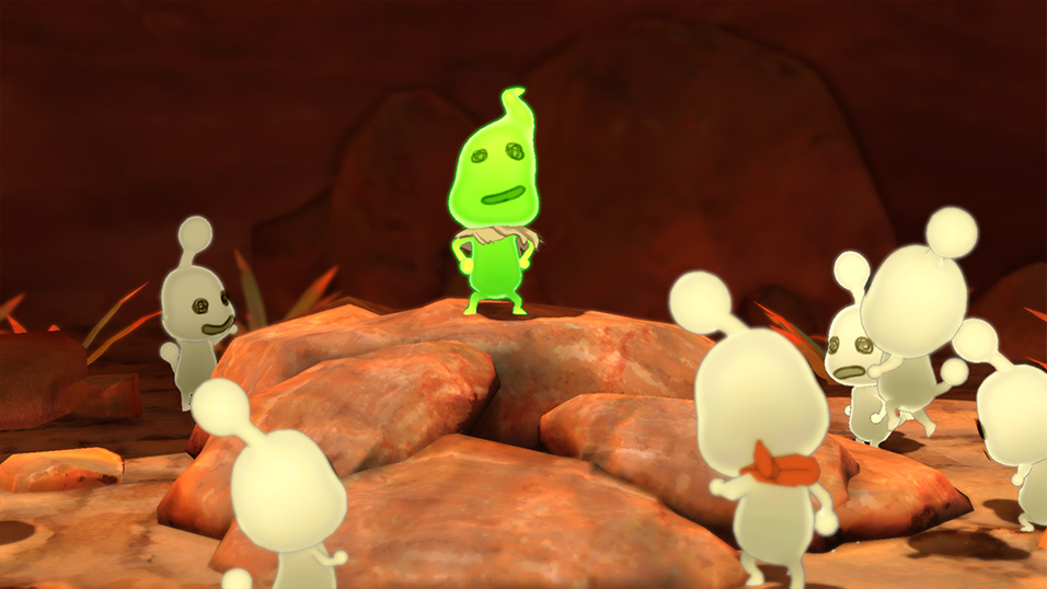 Ni no Kuni II: Revenant of Kingdom v novém gameplay videu 138230