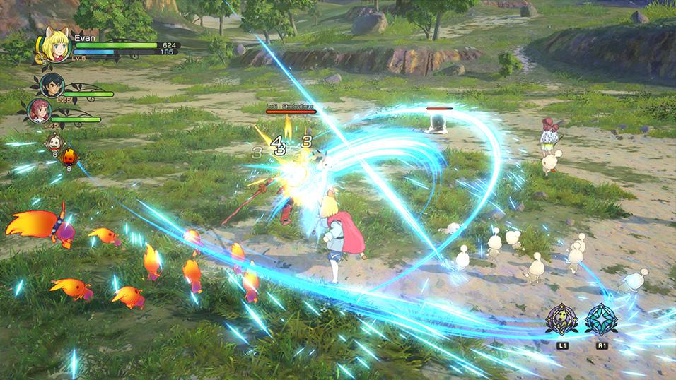 Ni no Kuni II: Revenant of Kingdom v novém gameplay videu 138231