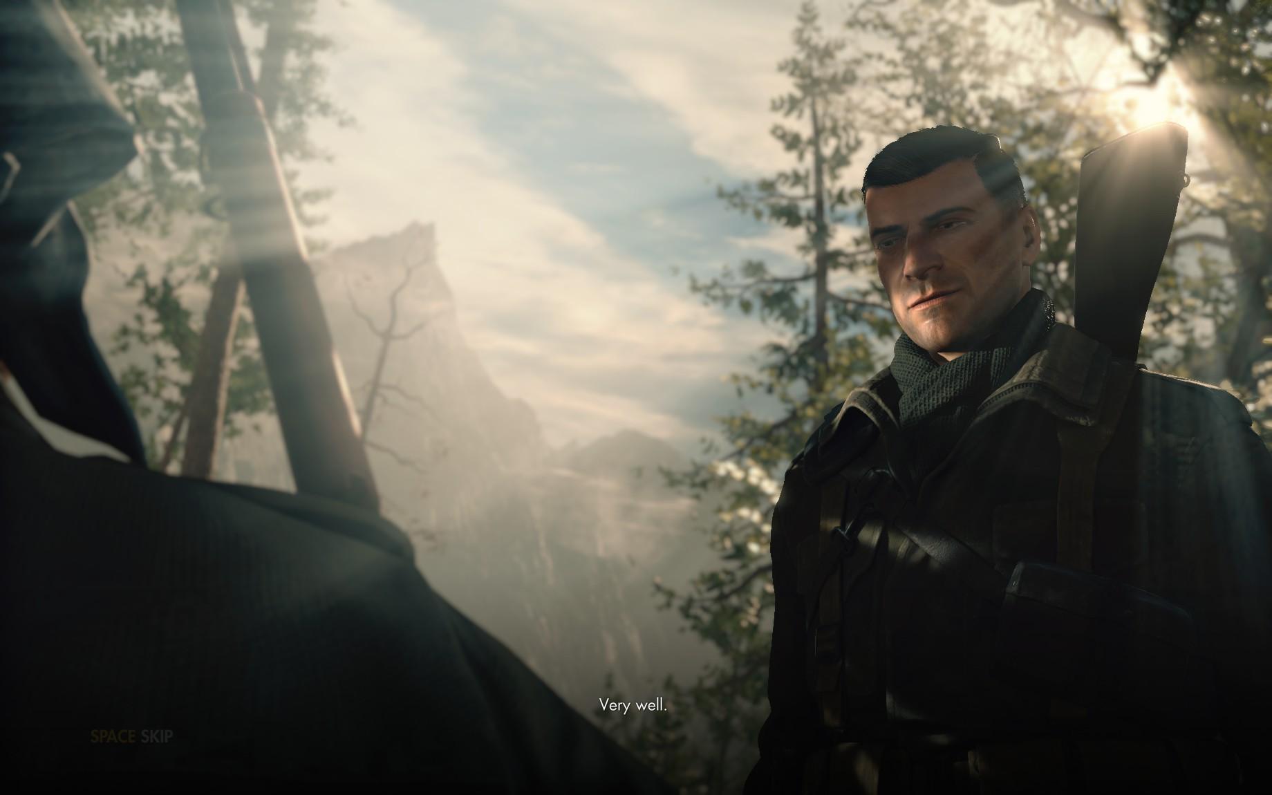 Sniper Elite 4 - sabotáž po italsku 138283