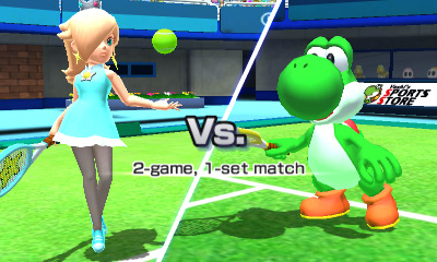 Mario Sports Superstars se připomíná trailerem Hole in One 138298