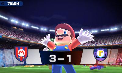 Mario Sports Superstars se připomíná trailerem Hole in One 138301