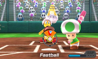 Mario Sports Superstars se připomíná trailerem Hole in One 138307
