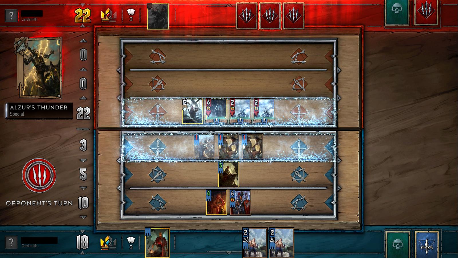 Získejte od Zingu klíč do uzavřené bety Gwent: The Witcher Card Game 138313