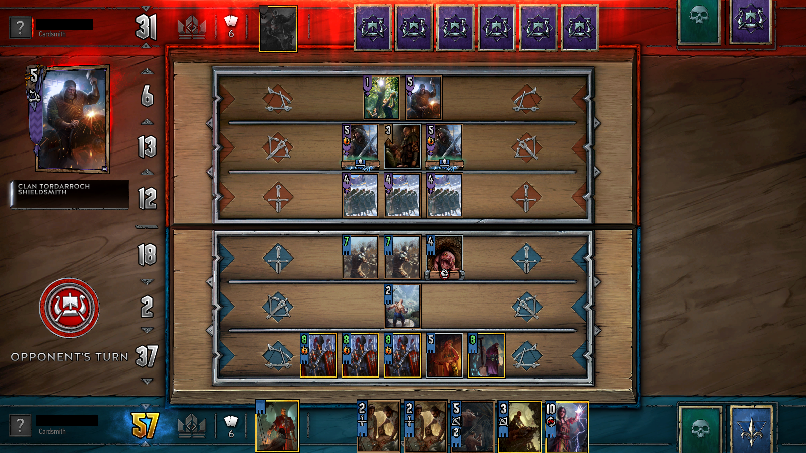 Získejte od Zingu klíč do uzavřené bety Gwent: The Witcher Card Game 138315