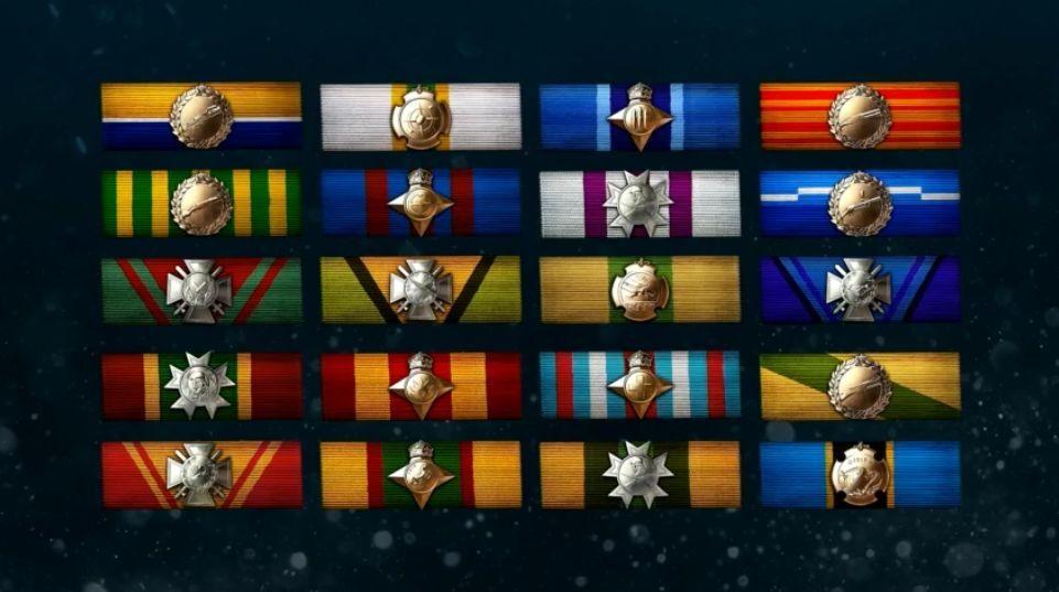 Zimní aktualizace Battlefieldu 1 nabídne stuhy, ikony a další věci 138325