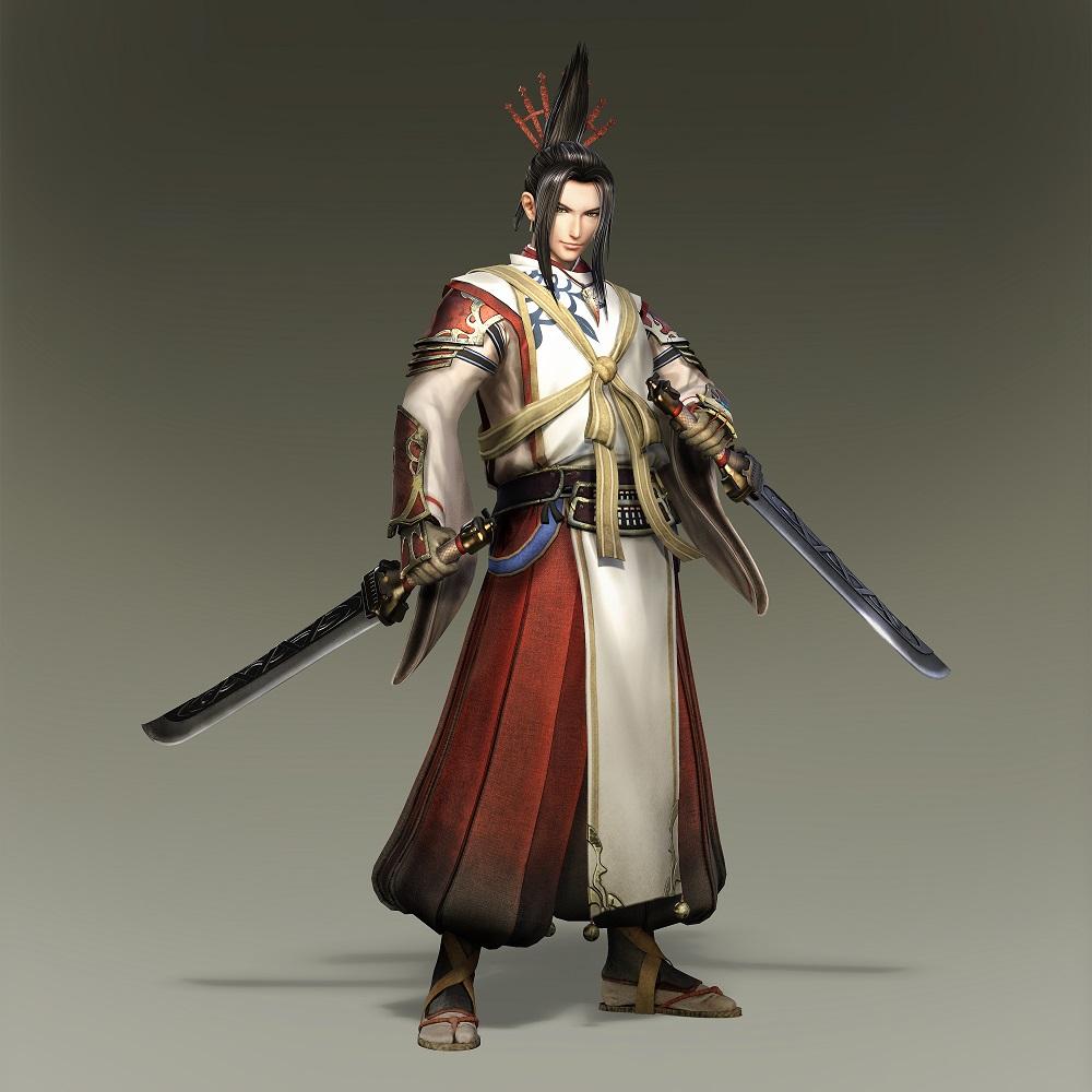 Toukiden 2 nás seznamuje s příběhem 138374