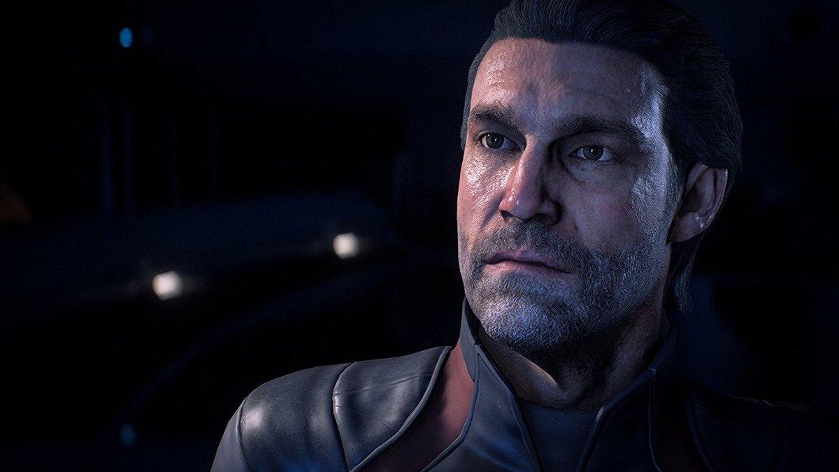 Mass Effect: Andromeda na nových screenshotech 138437