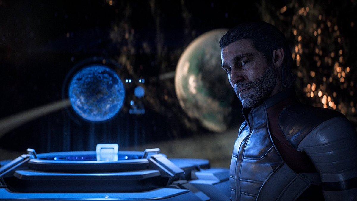 Mass Effect Andromeda: Vzpoura na Nexu - knižní návrat 138439
